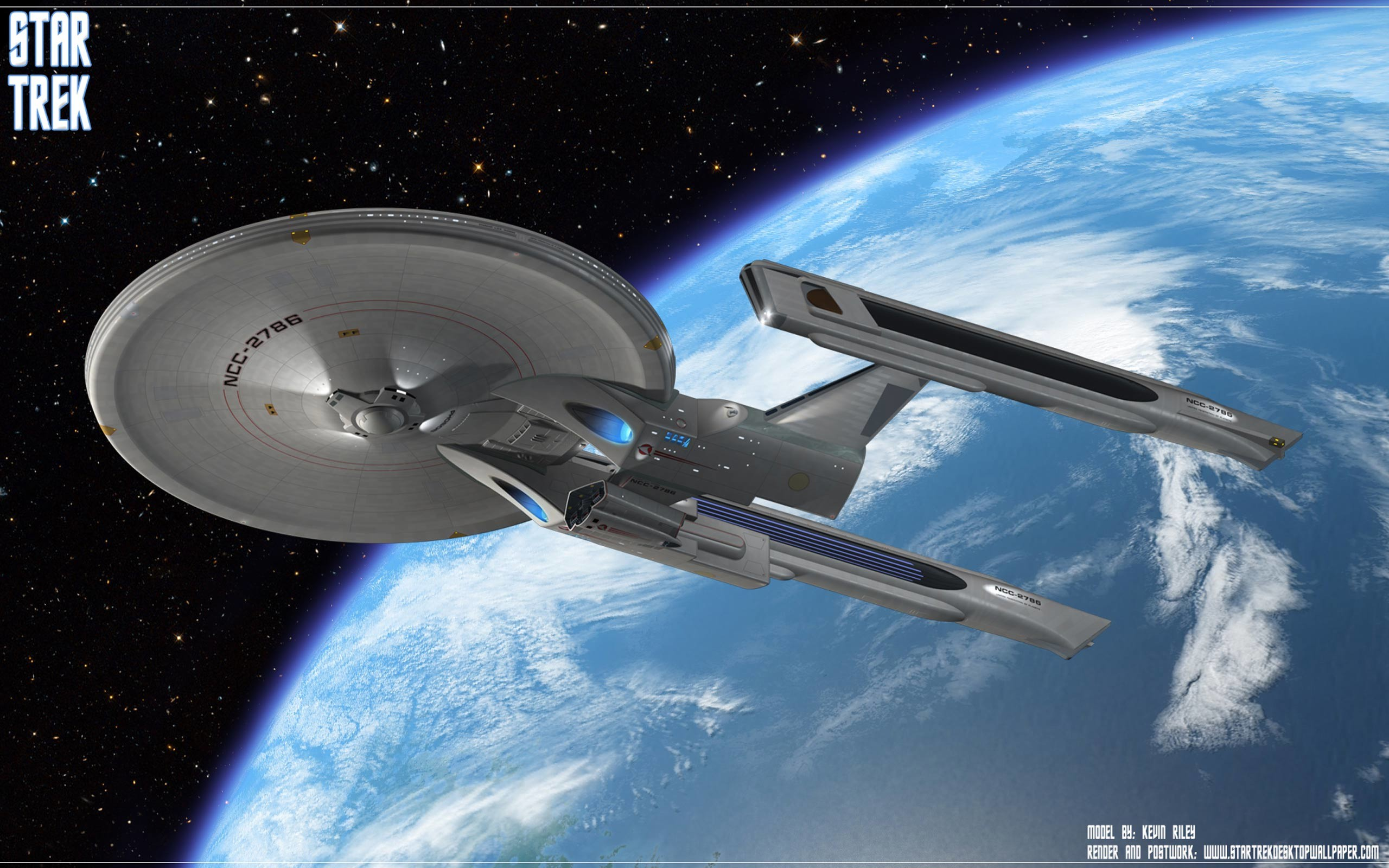 Star Trek USS Phobos NCC 2786 – free Star Trek computer desktop wallpaper,  pictures