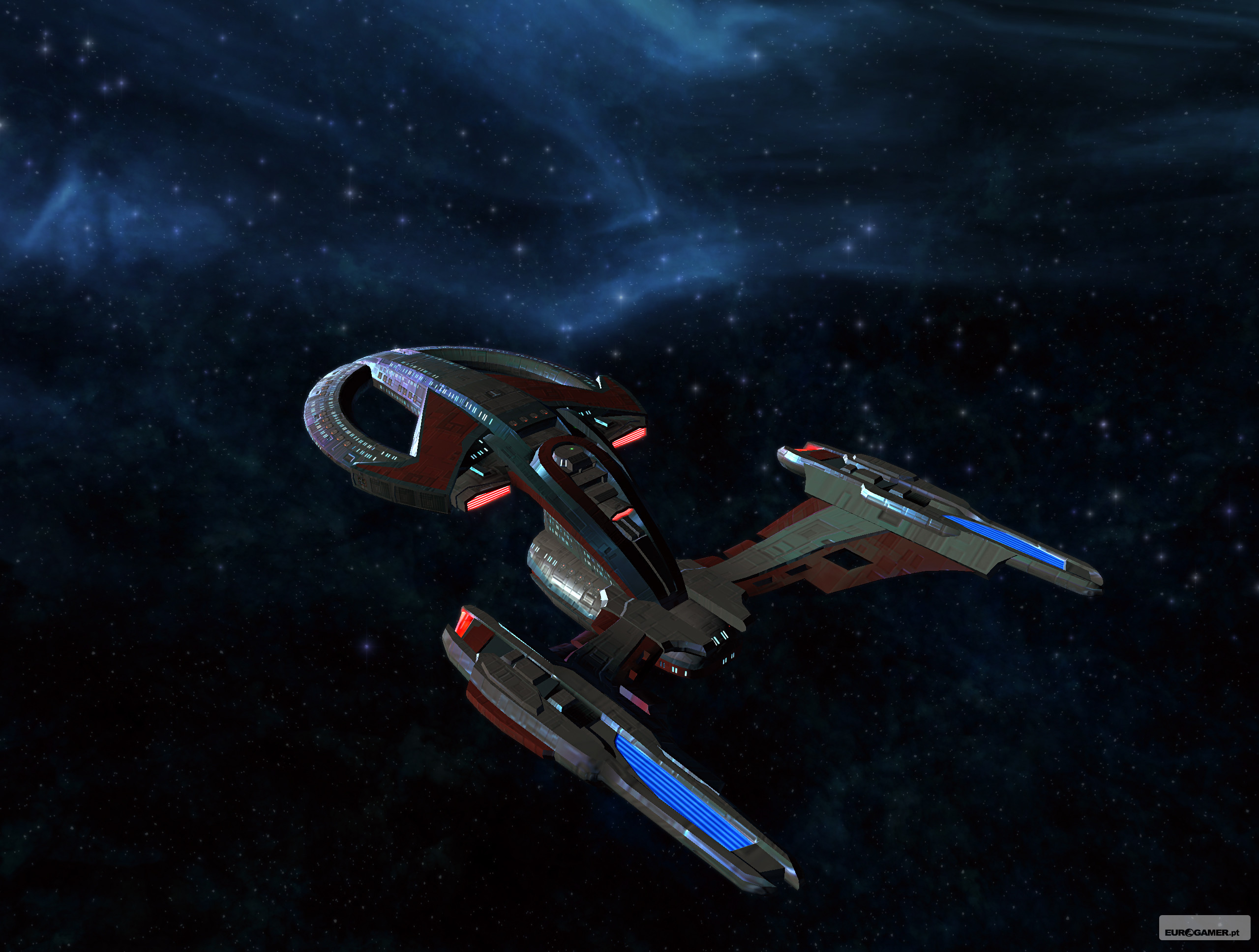 this star trek online wallpaper is available in 24 sizes