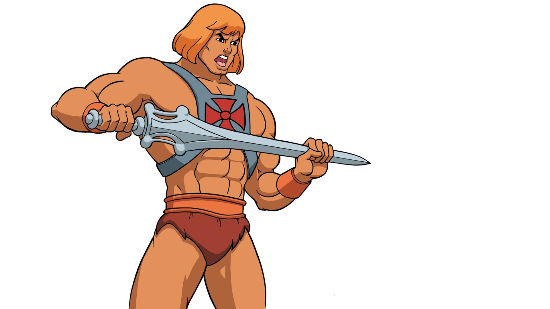 HeMan And The Masters Of The Universe HD Wallpapers