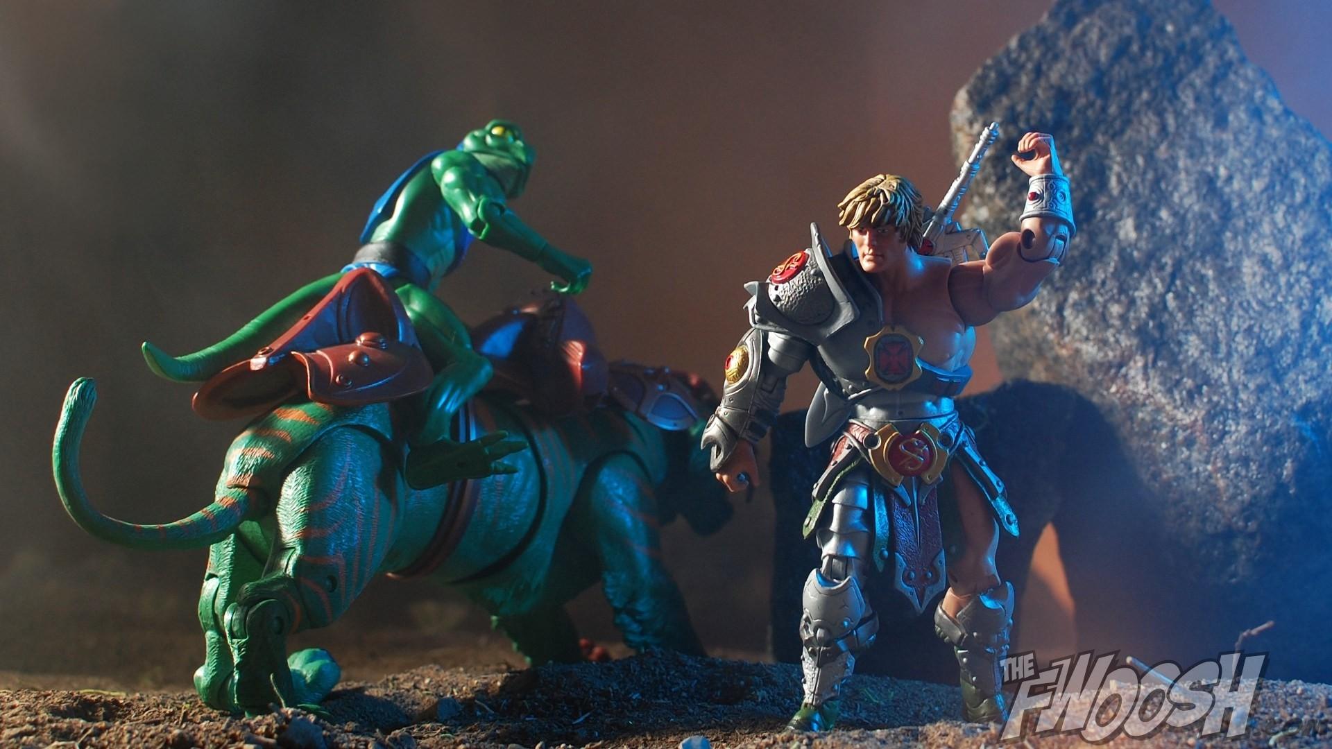Snake Armor He-Man and Battle Armor King Hssss_07