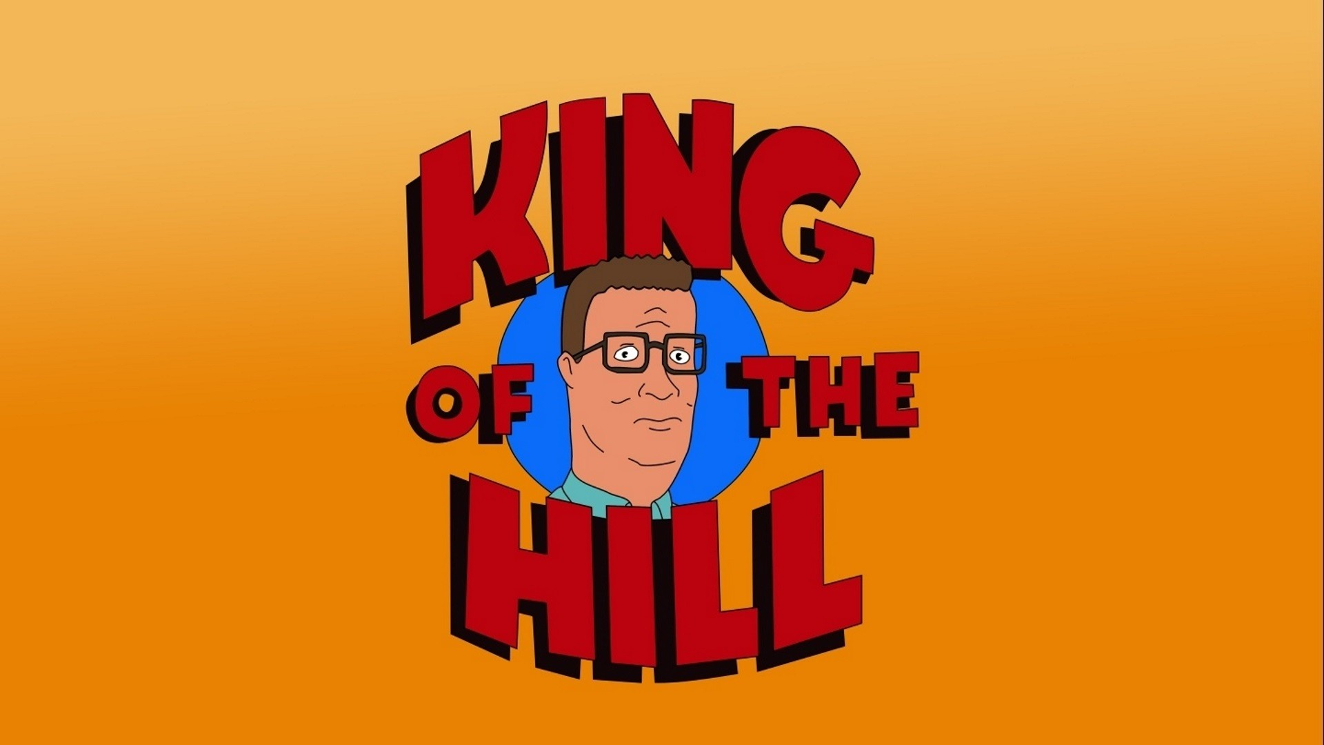 TV Show – King of the Hill Wallpaper