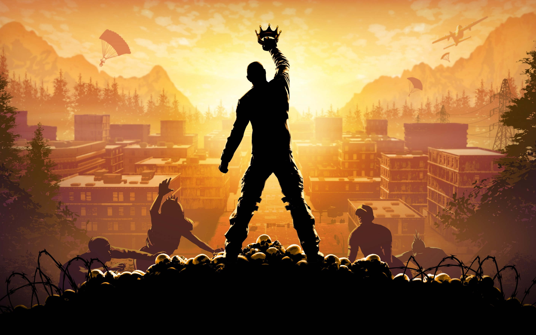 Games / H1Z1: King of the Kill Wallpaper