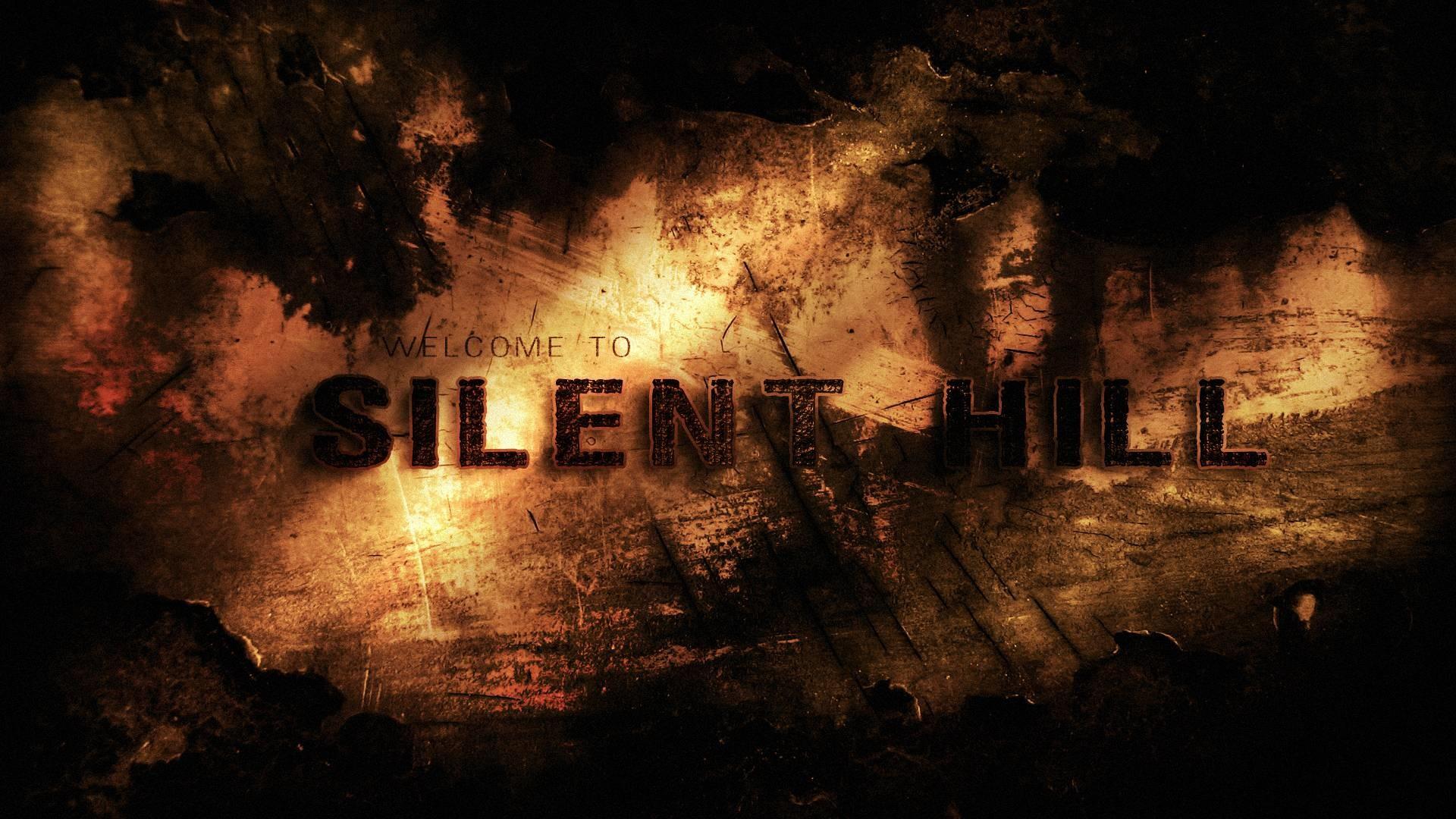 Silent Hill Wallpaper – Silent Hill saga Wallpaper