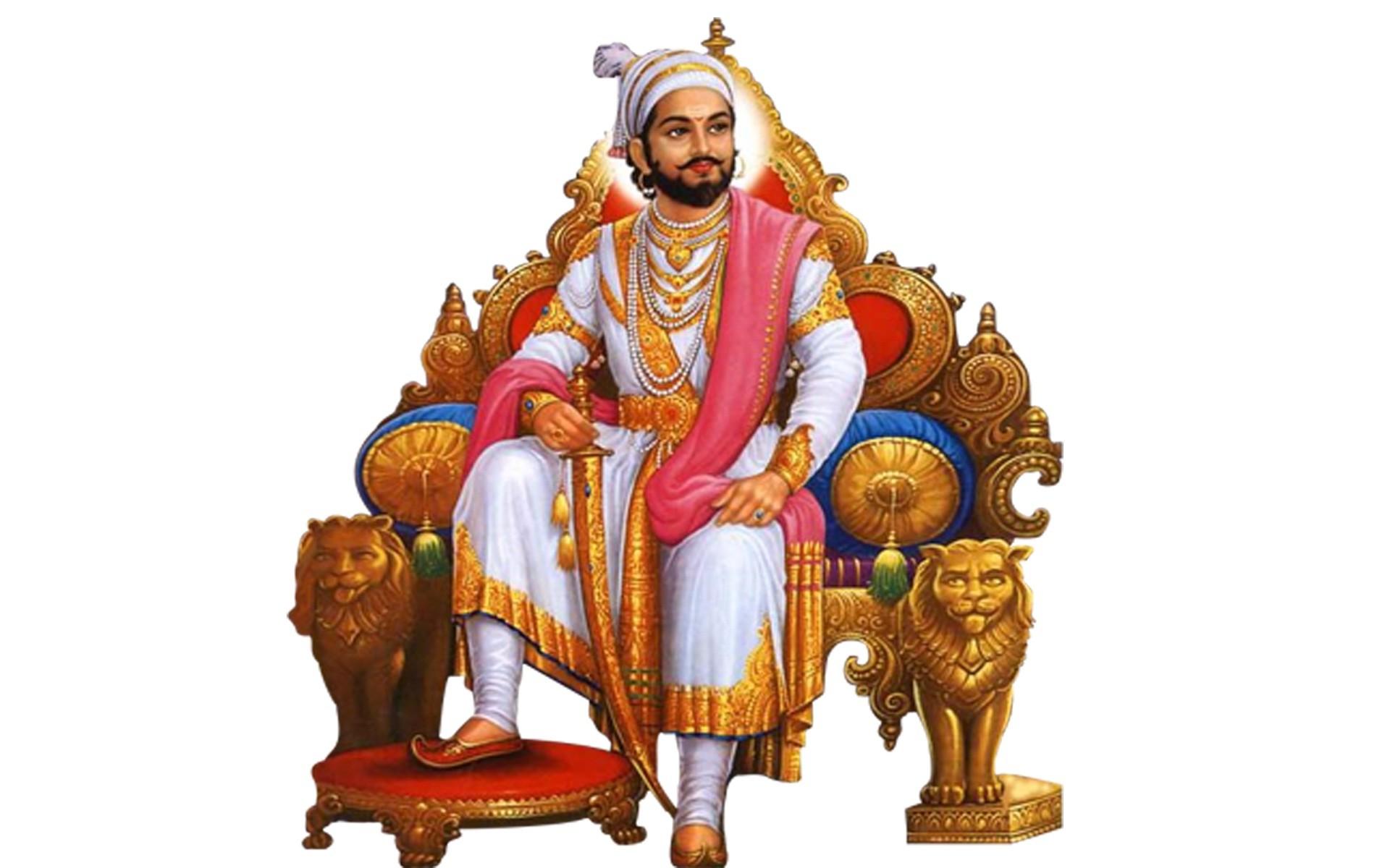 Shivaji Maharaj Wallpaper Images for PC Download