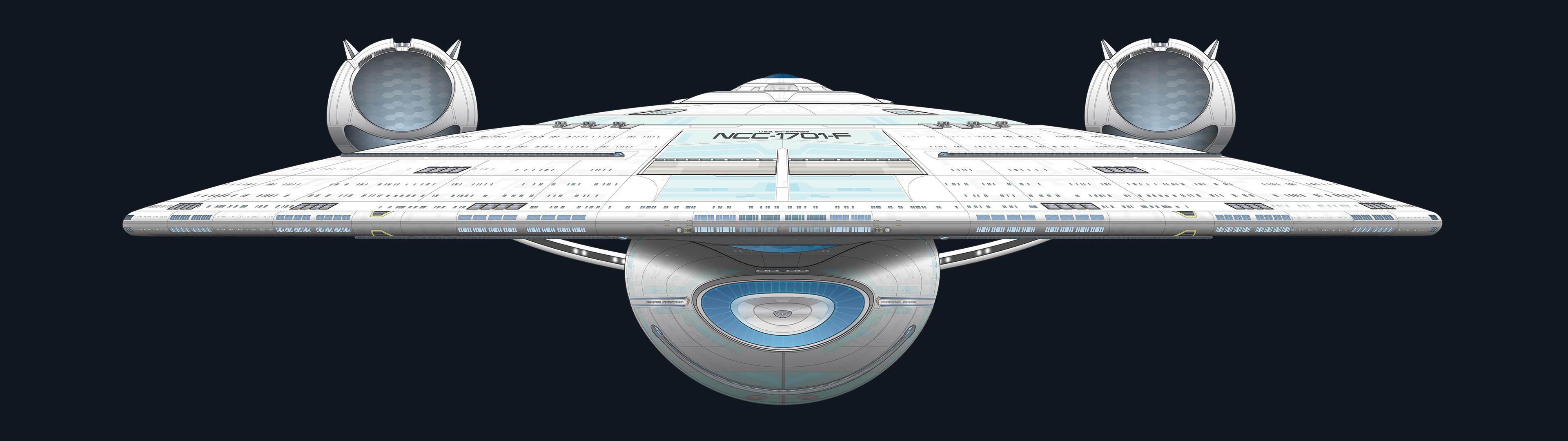 Video Game – Star Trek Online Wallpaper