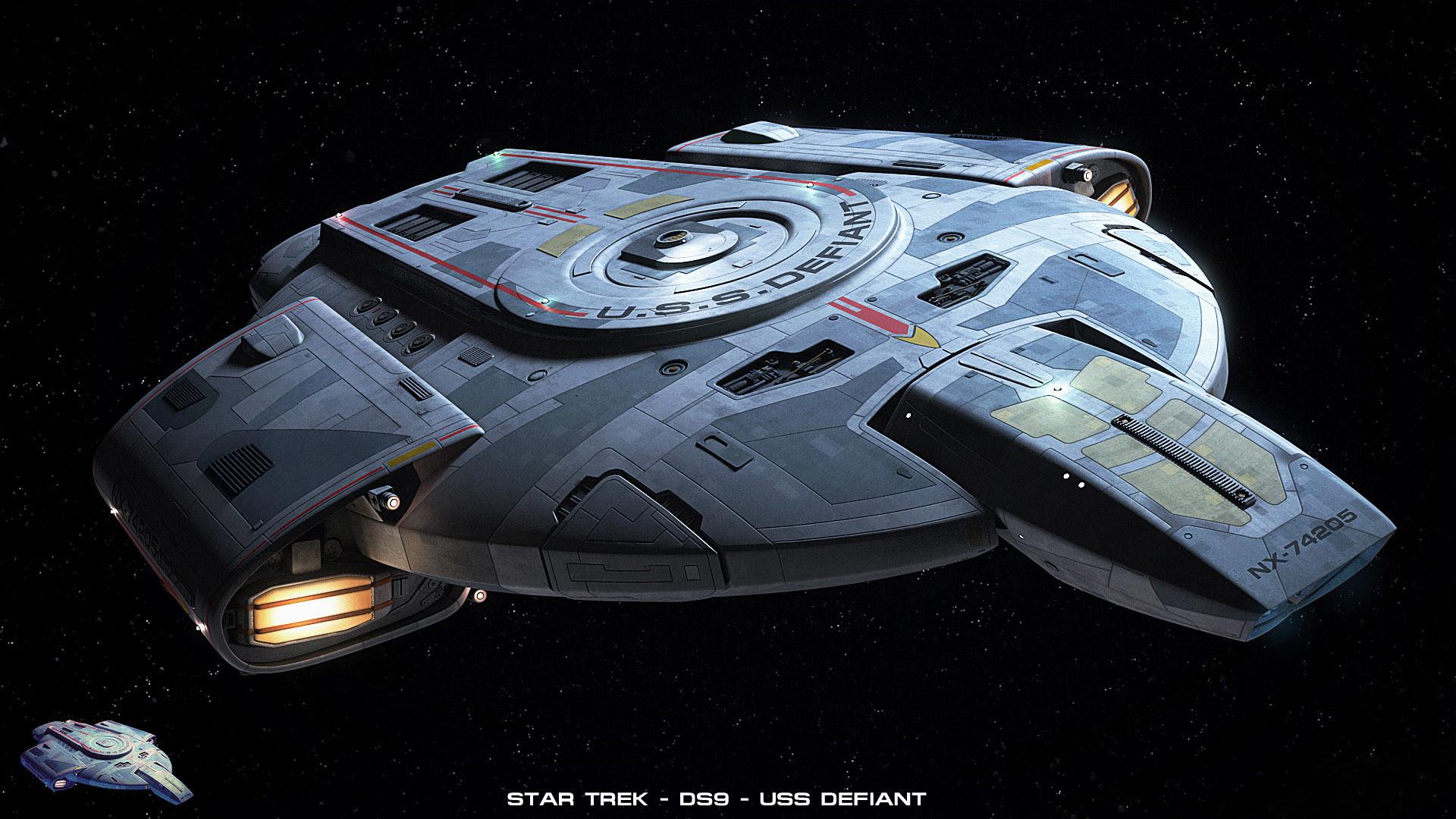 Star Trek Wallpaper – HD Wallpaper Expert