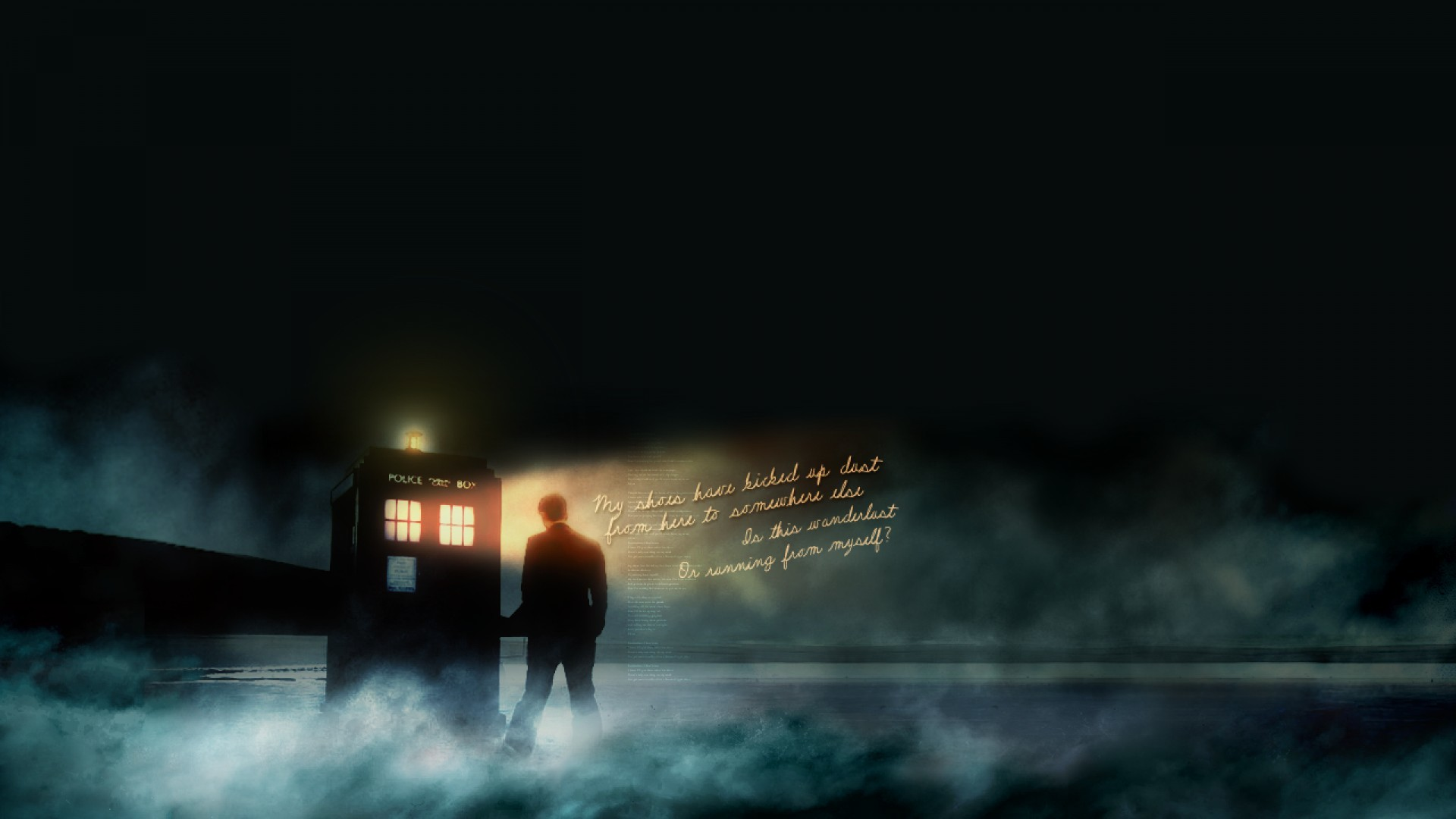 FunMozar – Doctor Who Wallpapers