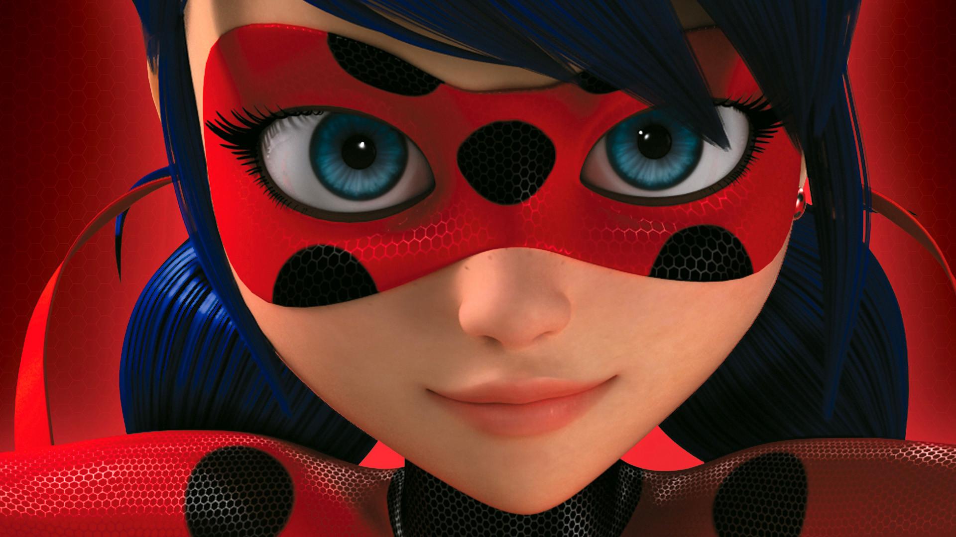 Miraculous Ladybug | TV fanart | fanart.tv