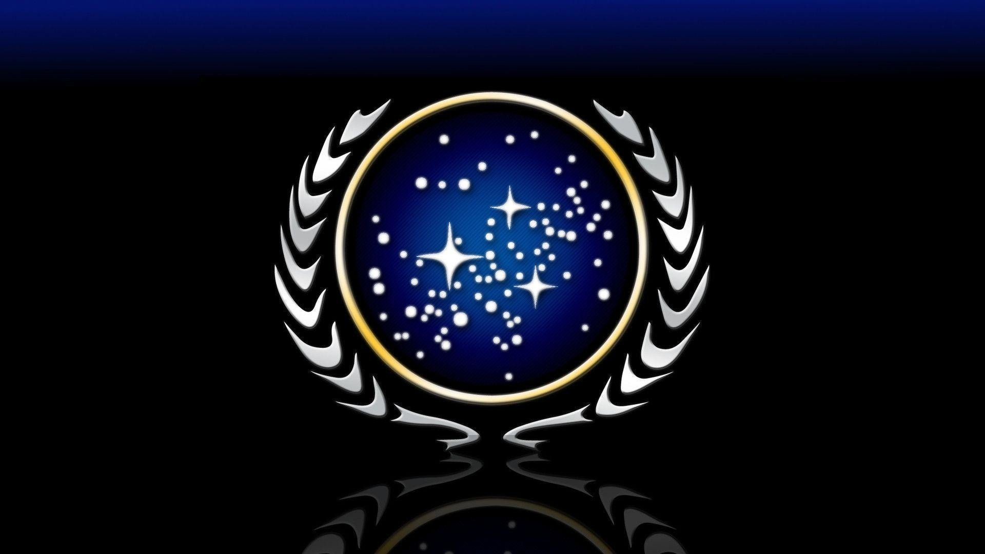 Star Trek, U.F.P. Wallpaper by ghostfac3killah on DeviantArt