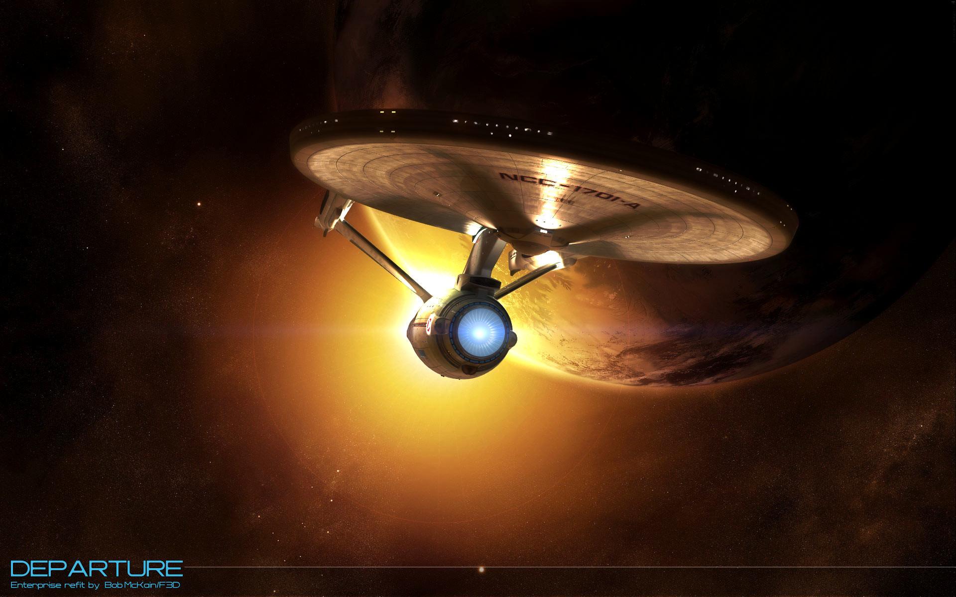 Star Trek Ships Firing | Enterprise firing 8a 1440×900 wallpaper | Star Trek  | Pinterest | Star trek ships, Star trek and Trek