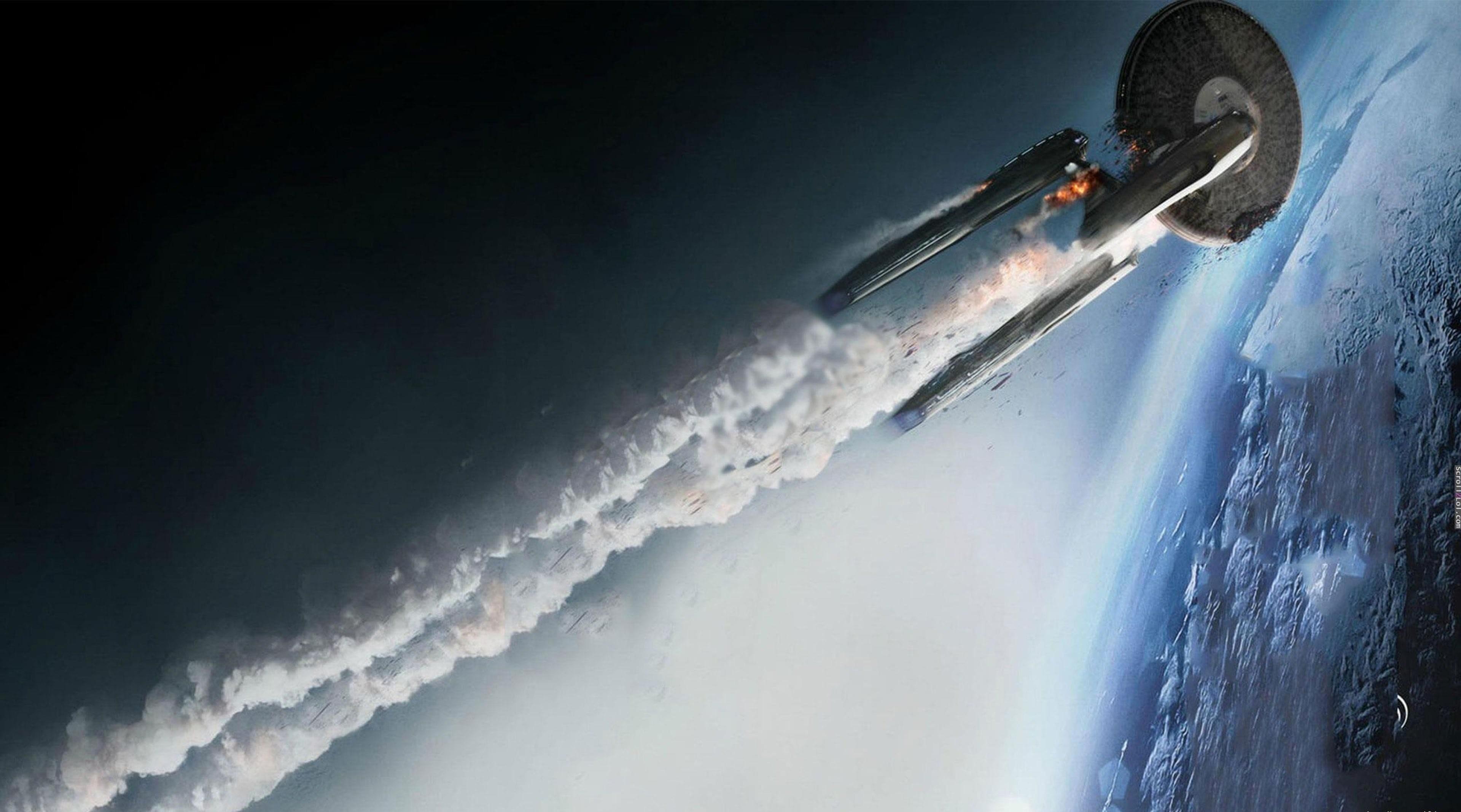 Star Trek Beyond full hd wallpapers Star Trek Beyond for mobile