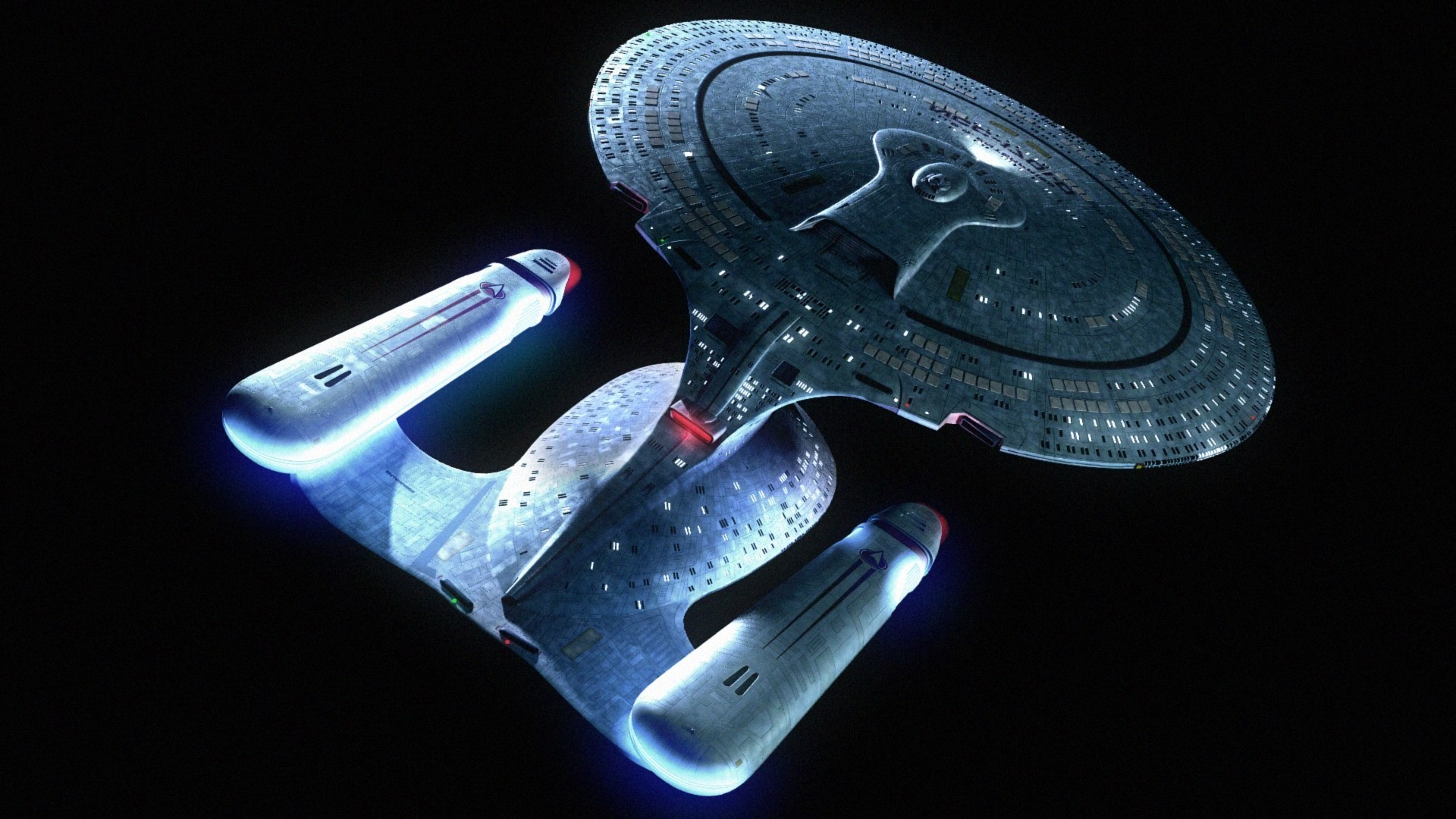 Star Trek, USS Enterprise (spaceship)