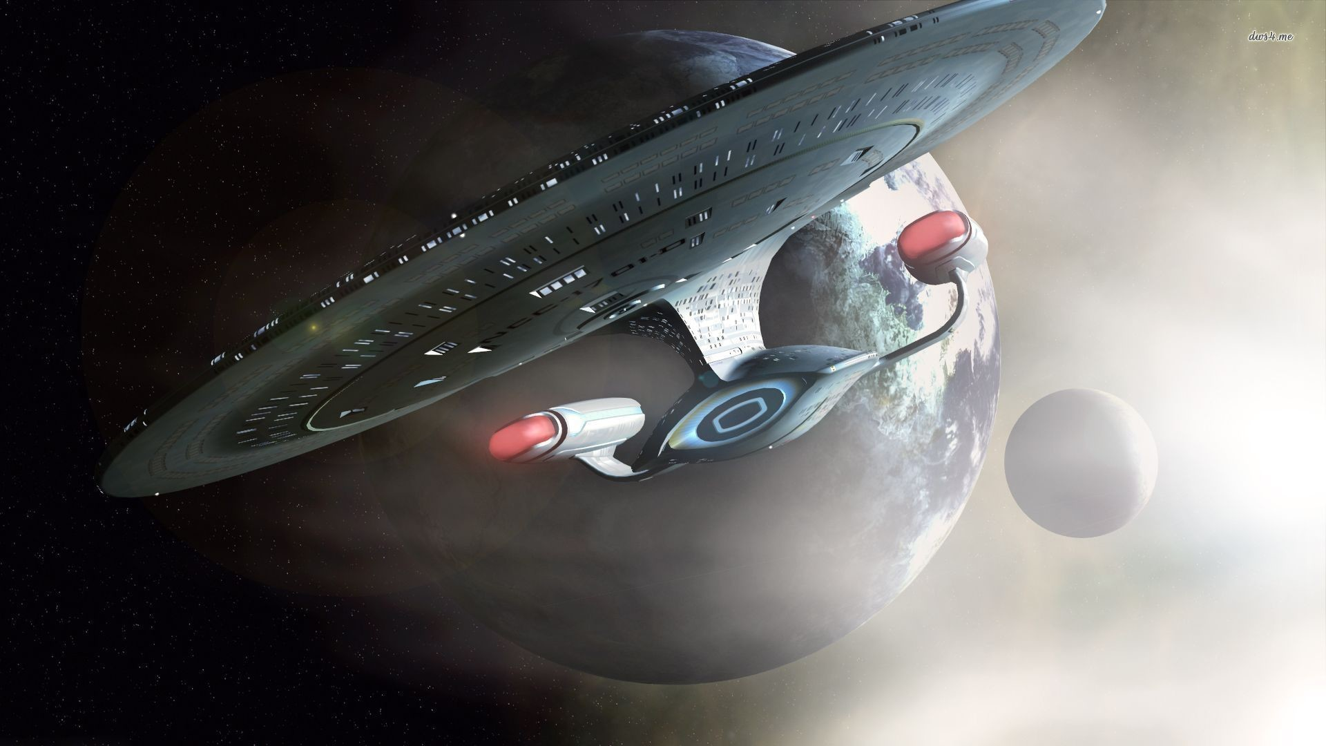 … Star Trek Wallpaper …