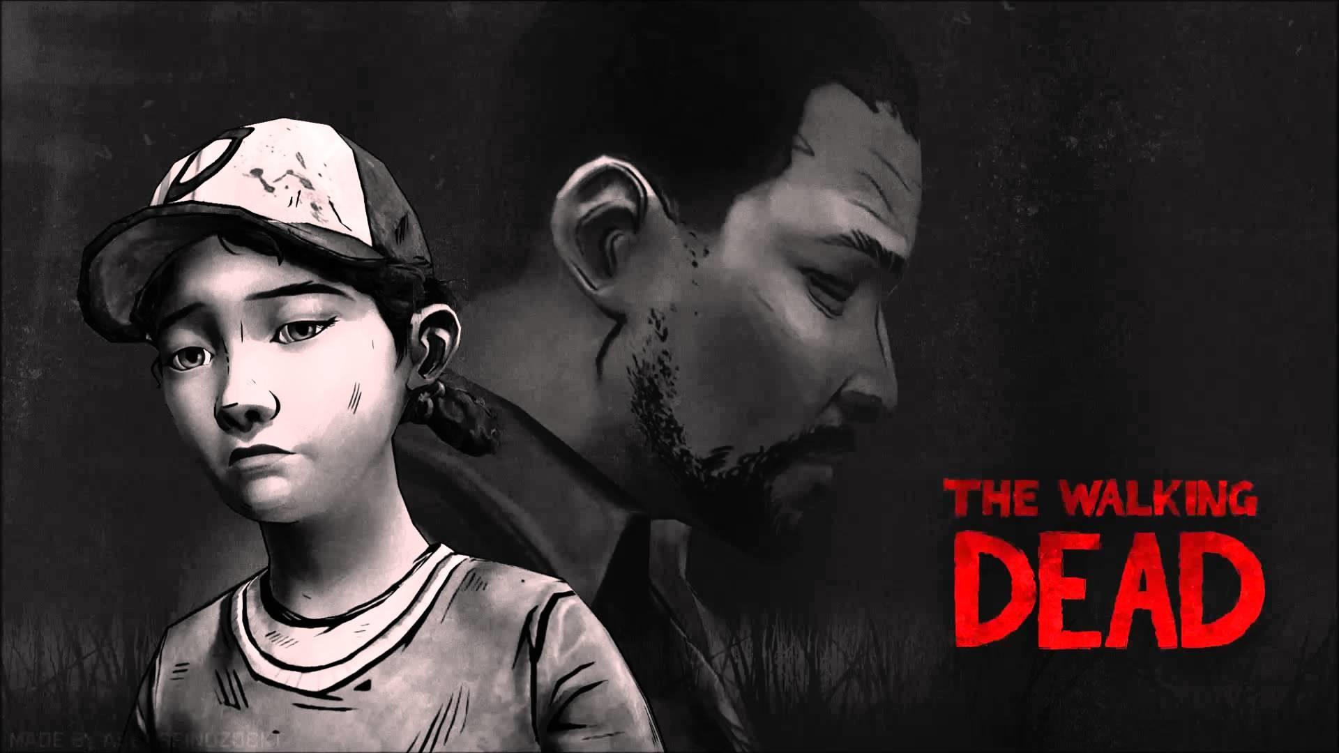 Devics – Salty Seas (The Walking Dead Game Season 2 Episode 4 .