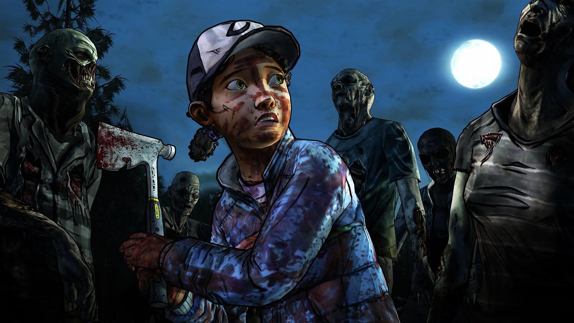 The Walking Dead: Season 2 Computer Wallpapers, Desktop .