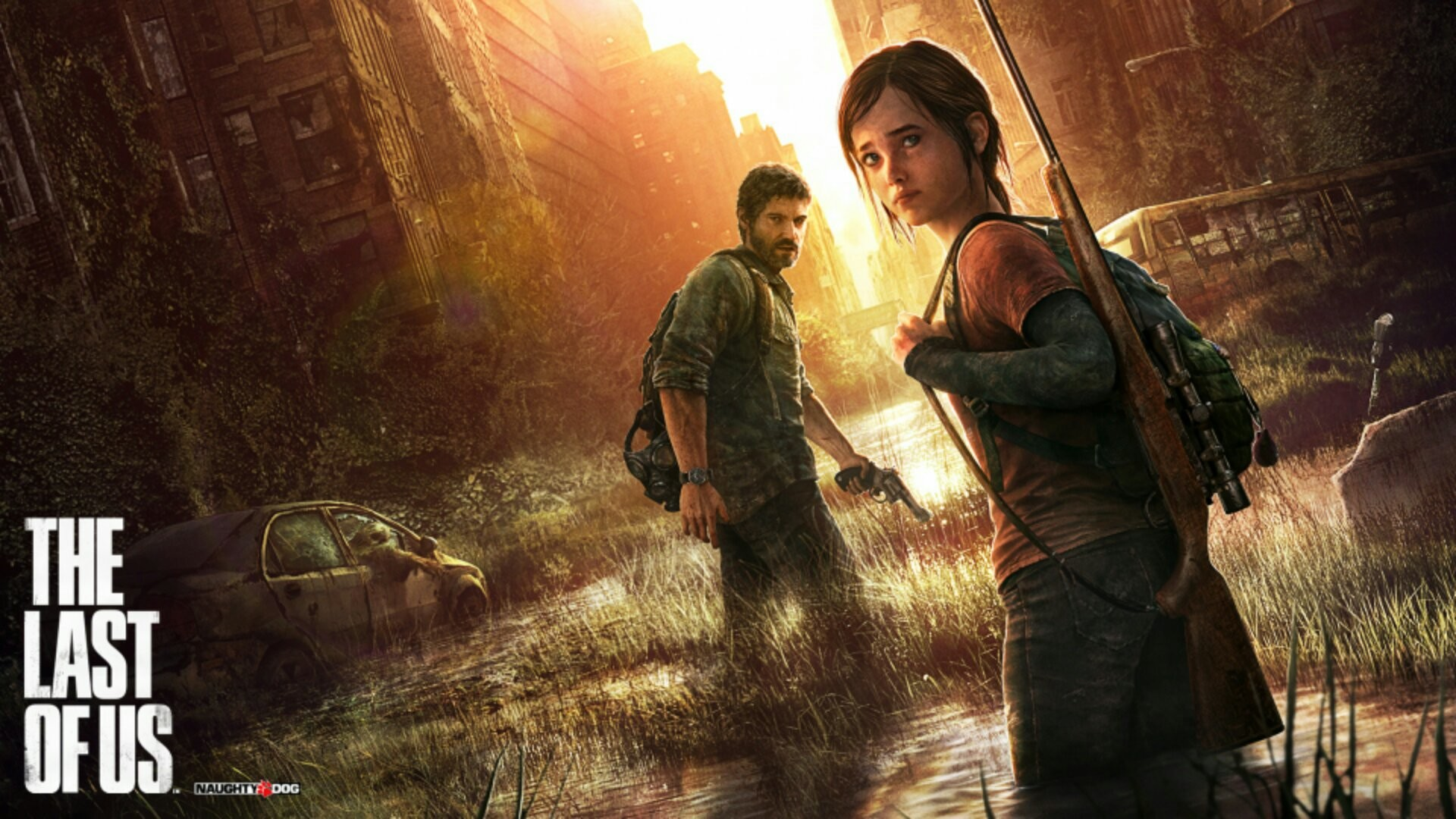 Tag: the walking dead. Rise of parental motivation in games