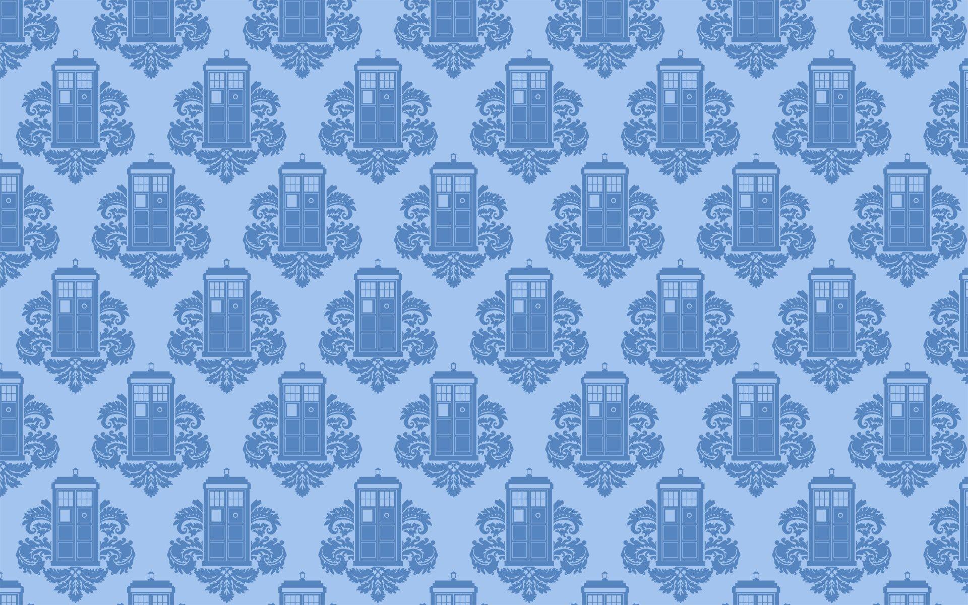 Doctor Who Tardis wallpaper – 881387