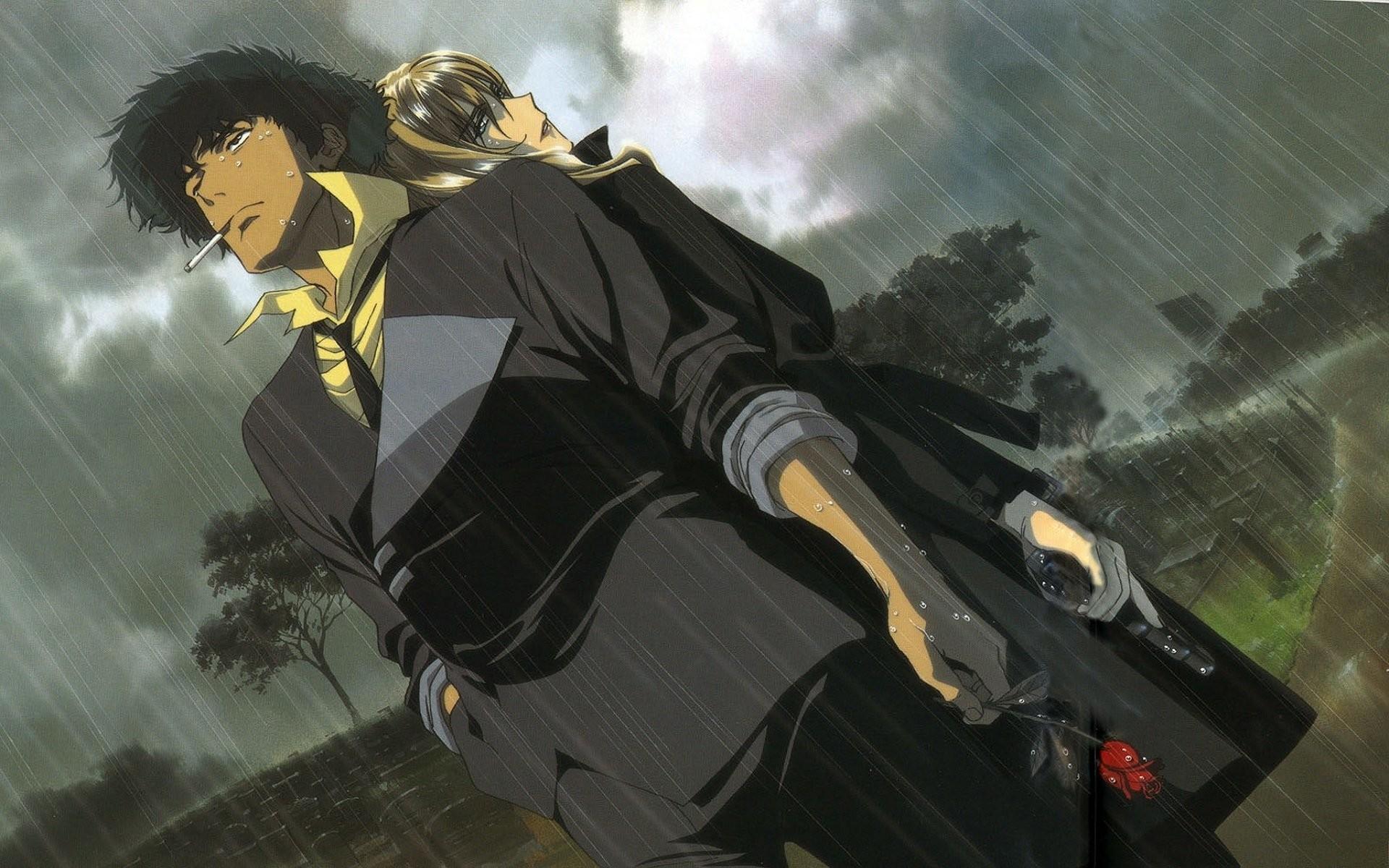 HD Wallpaper | Background ID:81992. Anime Cowboy Bebop