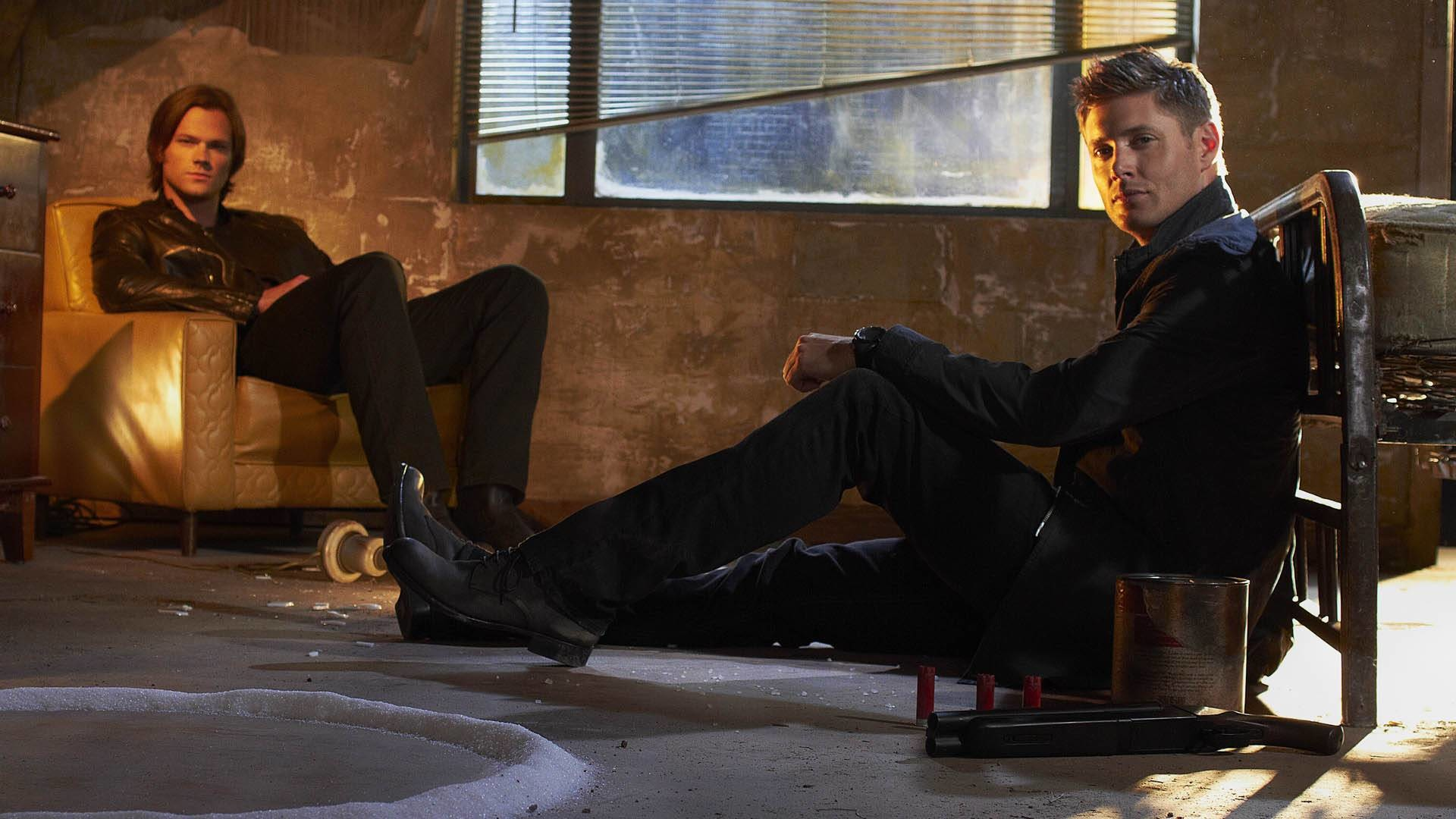 What 'Supernatural's Legacy Can Teach the Rest of Television – Forbes