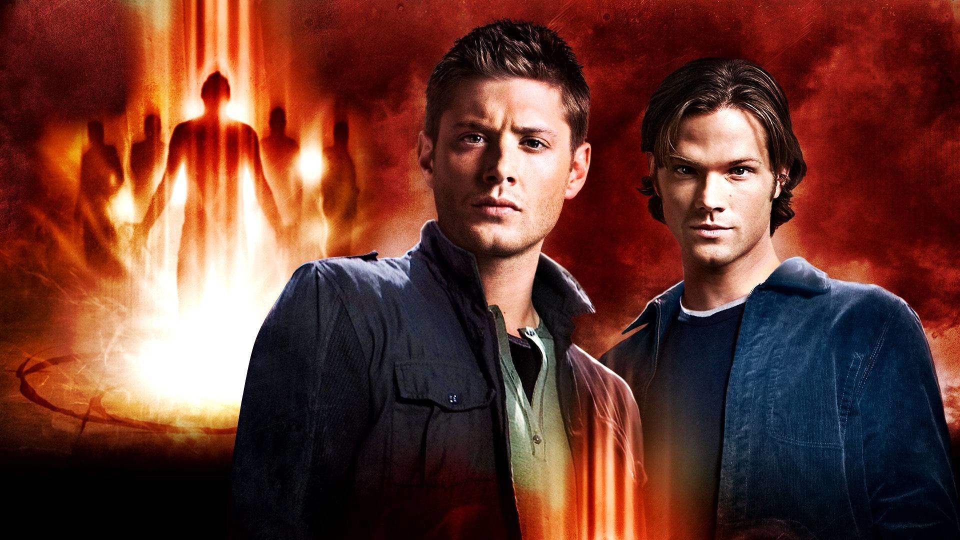 Supernatural Full HD Wallpaper
