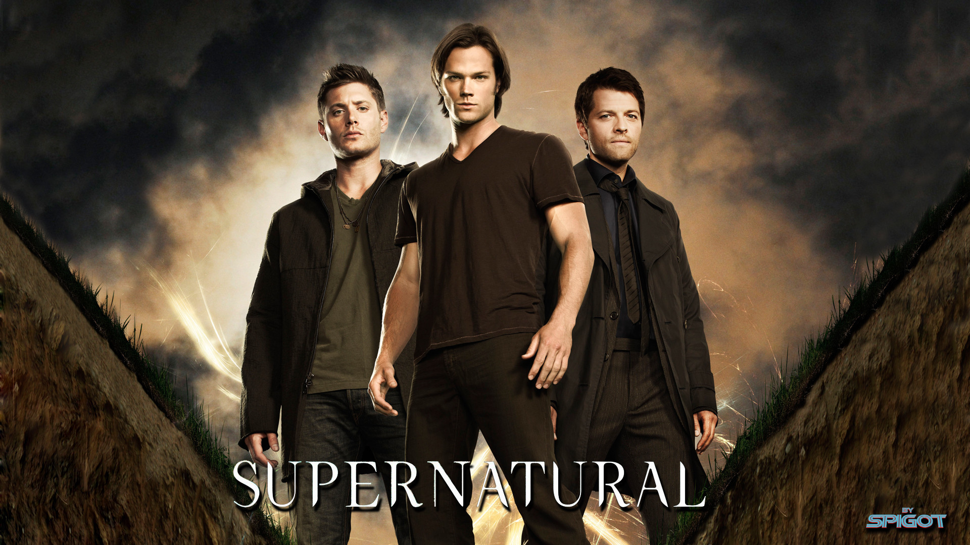 Jared Padalecki and Jensen Ackles star as the main duo of the show, the  Winchester Brothers, Sam and Dean, other characters and new additions from  the later …