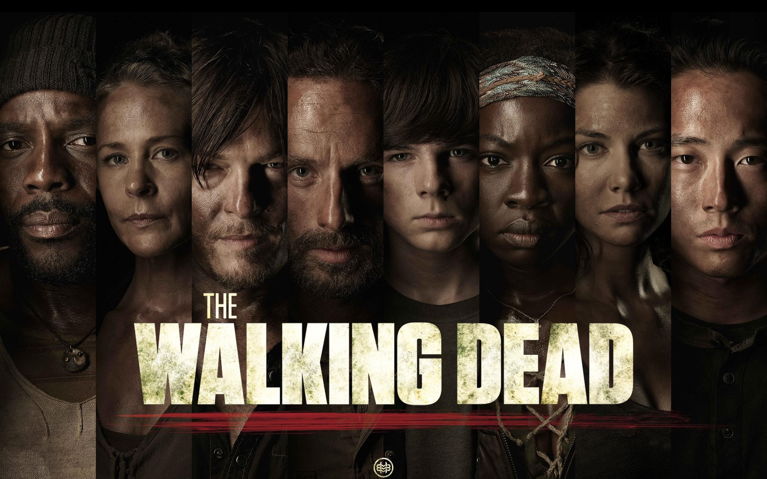 Wallpaper The Walking Dead – HD Wallpaper Expert