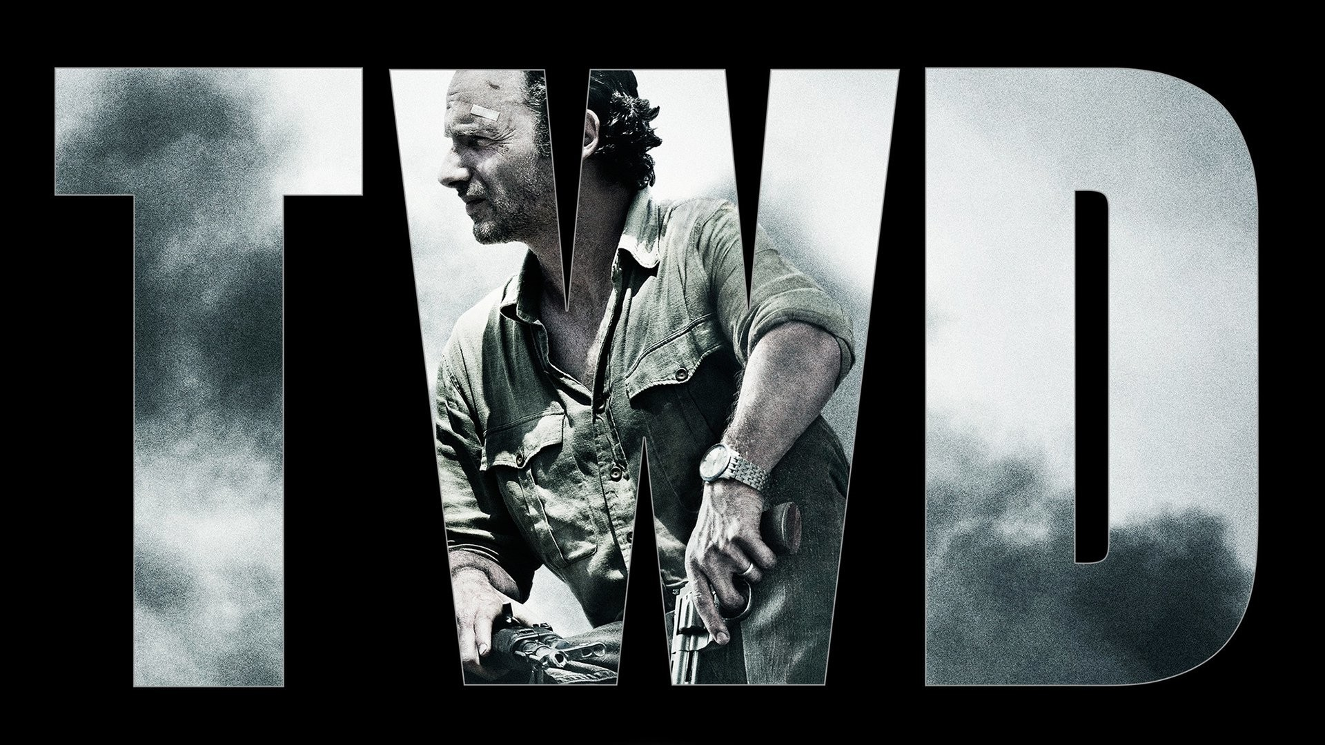 The Walking Dead Season 6 Finale Ratings Down From Season 5 Finale