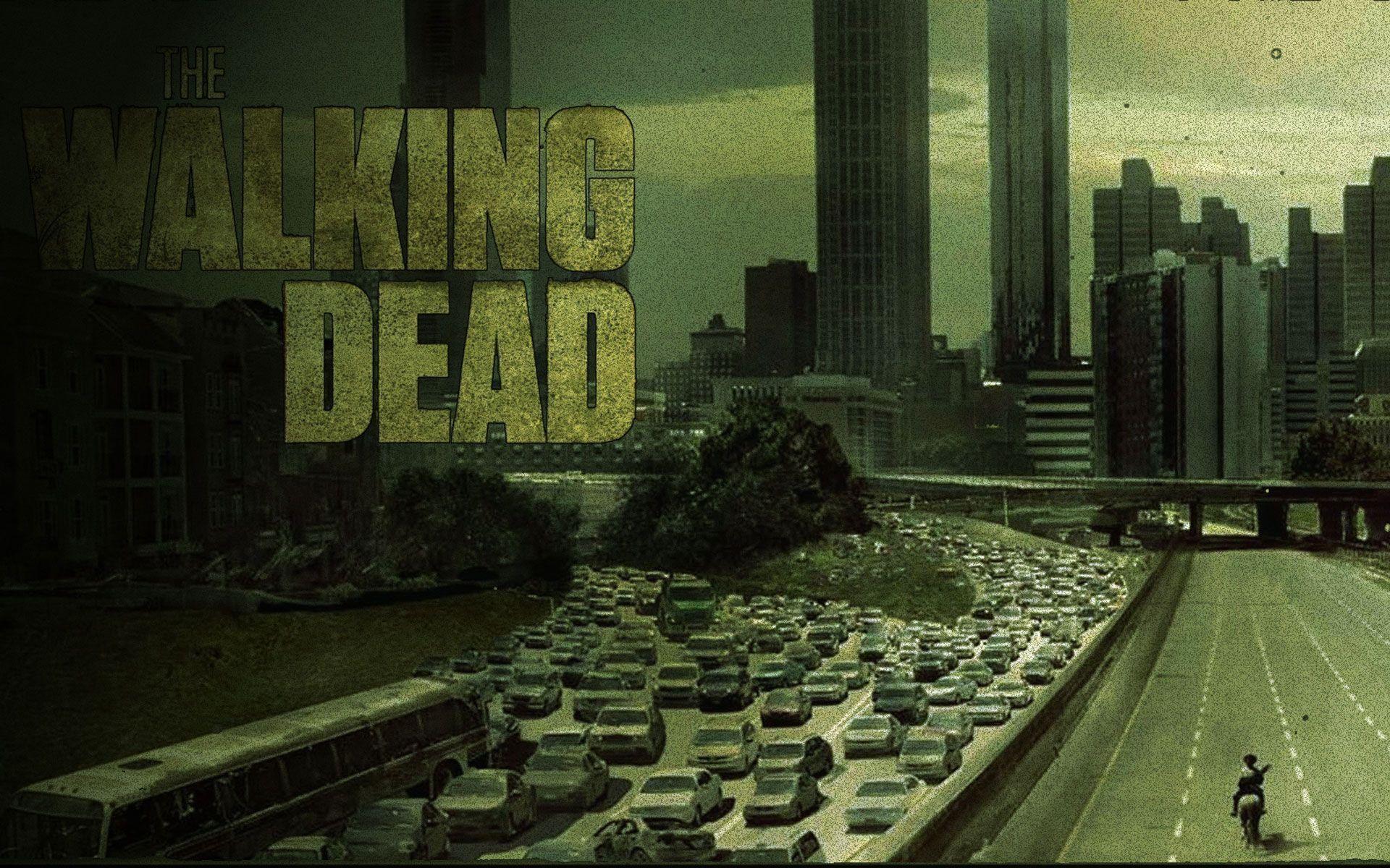 Walking Dead wallpaper 147458