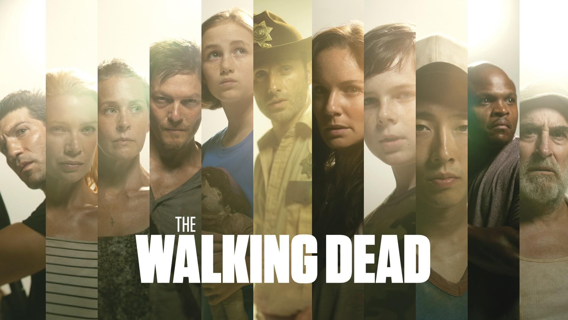 walking dead photographs   The Walking Dead Movie 2013 Wallpaper HD