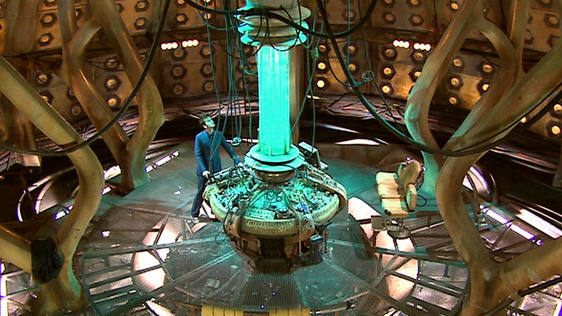 Go Back > Pix For > Doctor Who Tardis Interior Wallpaper