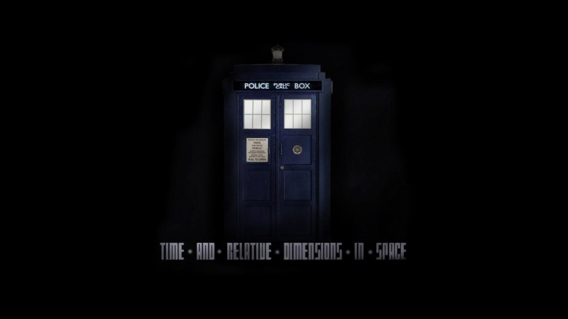Doctor Who Wallpapers Tardis Hd – Viewing Gallery