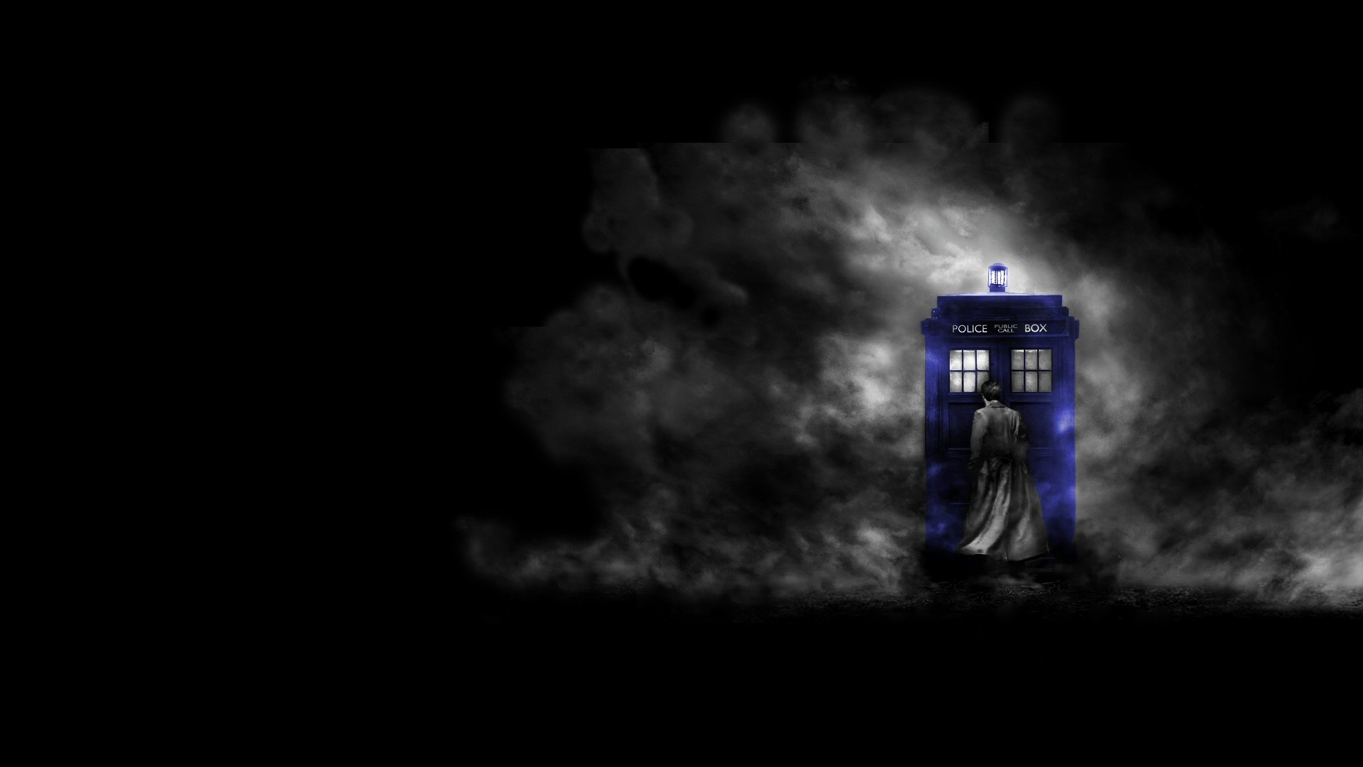 More Doctor Who Wallpapers ♢♢♢