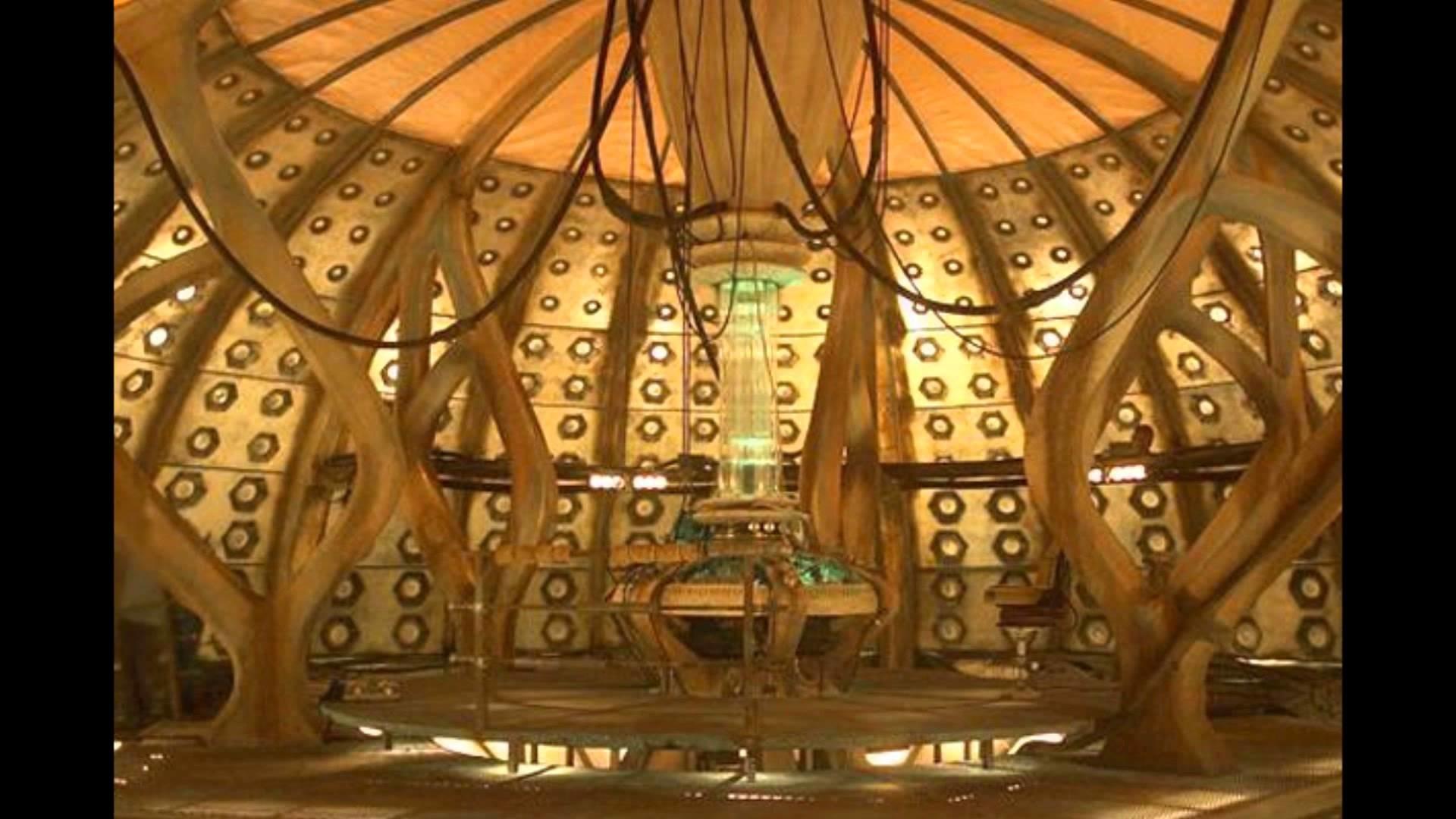 ТАРДИС взлёт, полёт, посадка 2005-2009 (TARDIS SFX 2005-2009) – YouTube