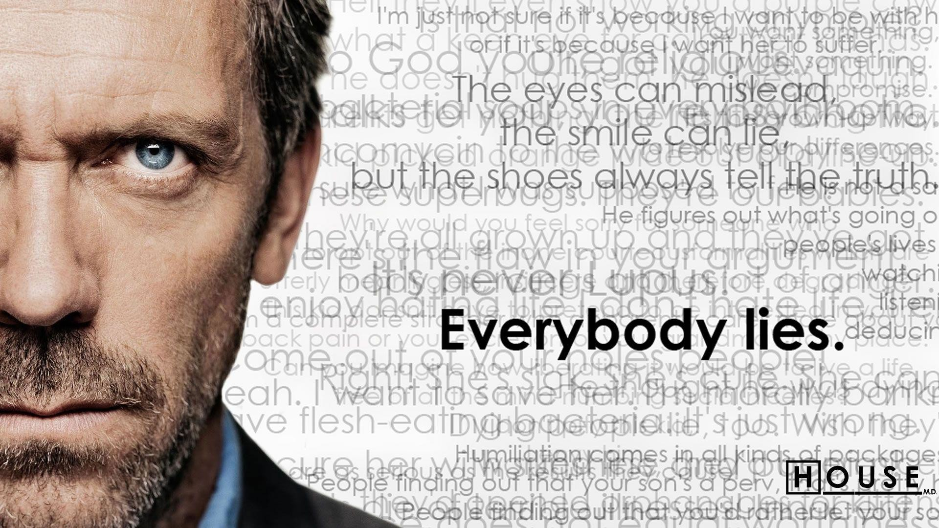Doctor House MD Wallpaper Wide or HD | TV Series Wallpapers
