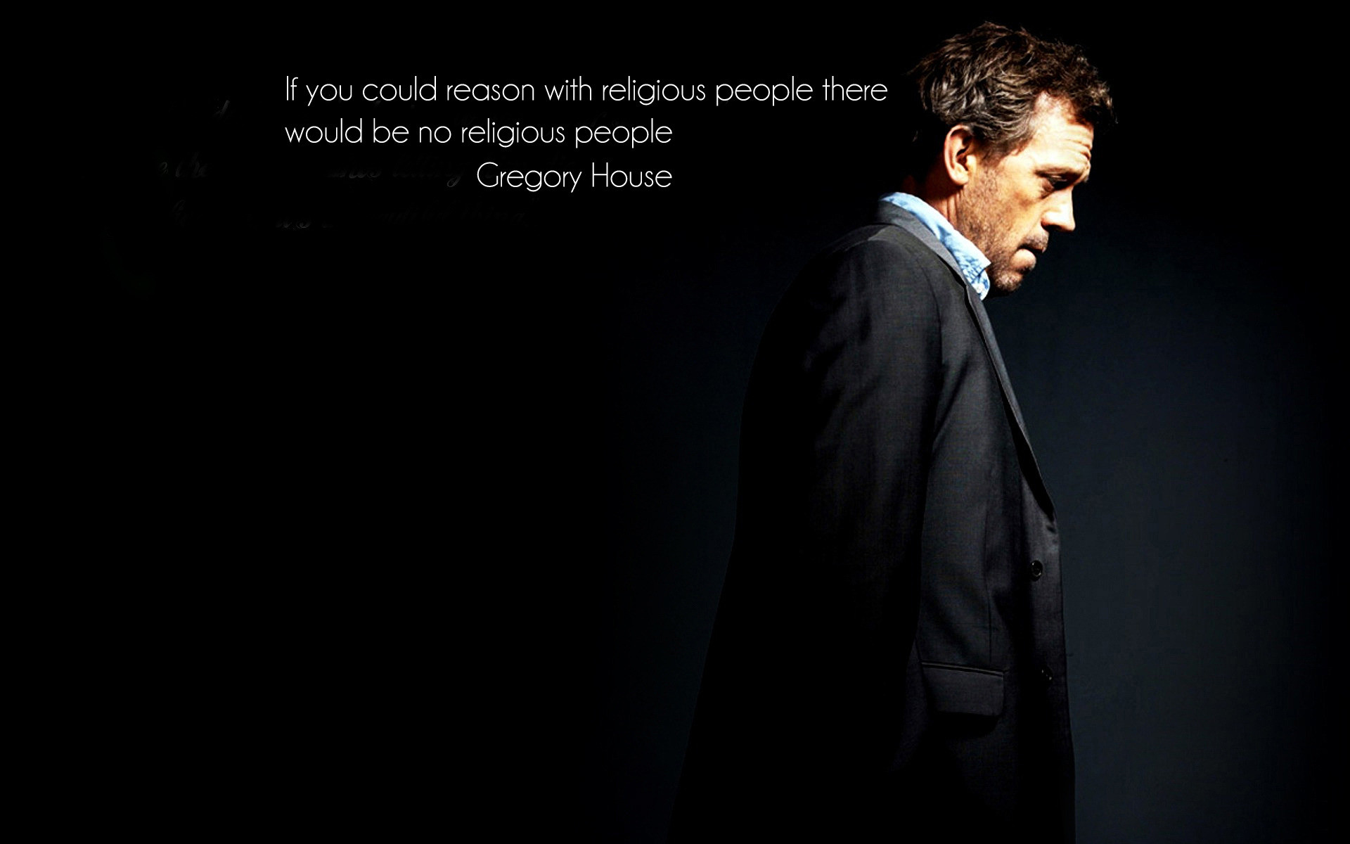 Dr House Wallpapers Dr House Wallpapers – Full HD wallpaper search