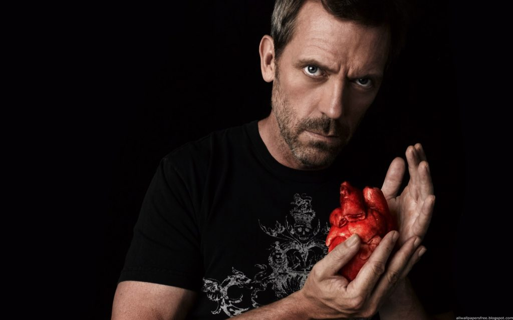 House MD #1