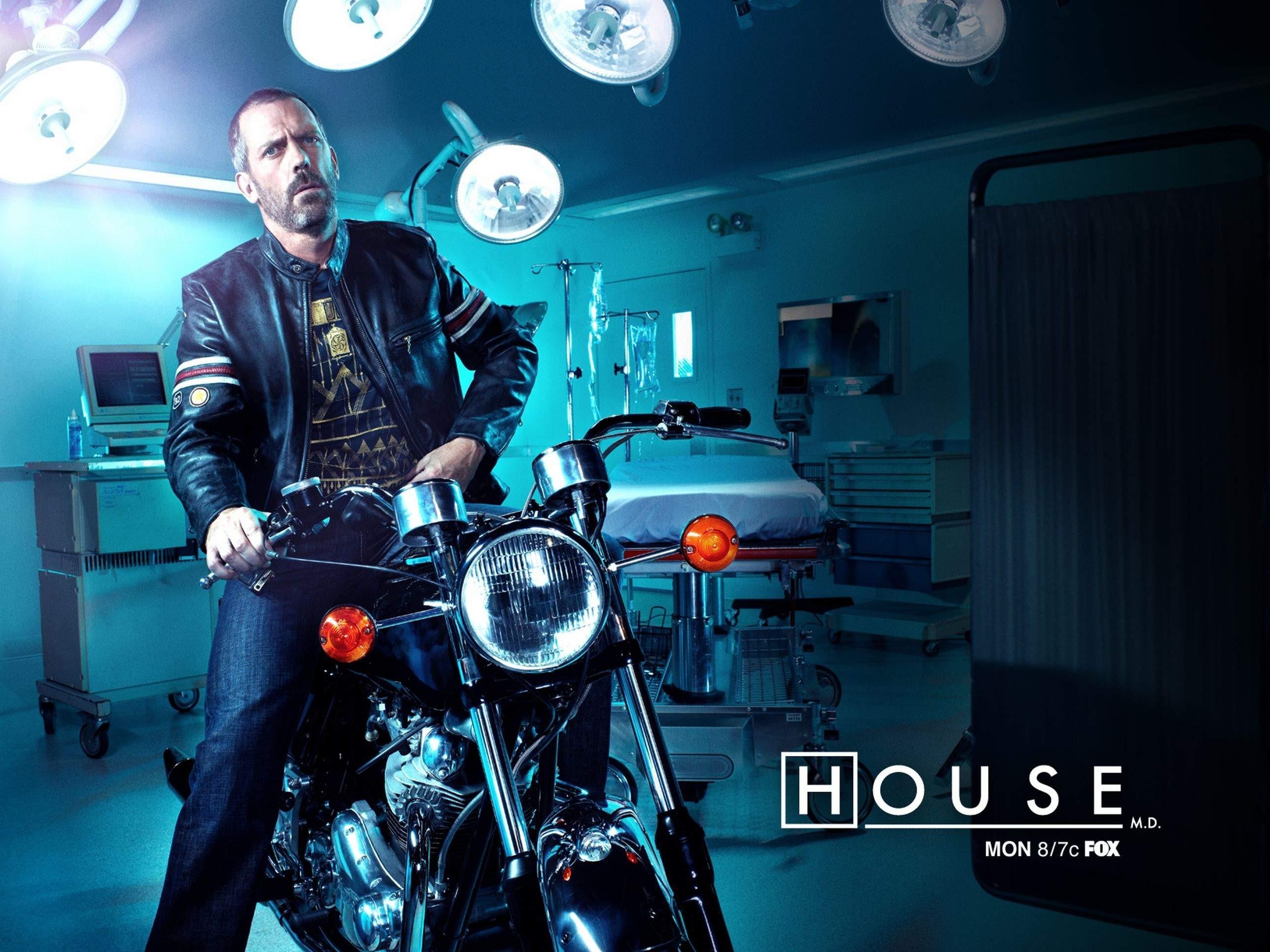 Hugh Laurie Wallpapers | HD Wallpapers Pulse