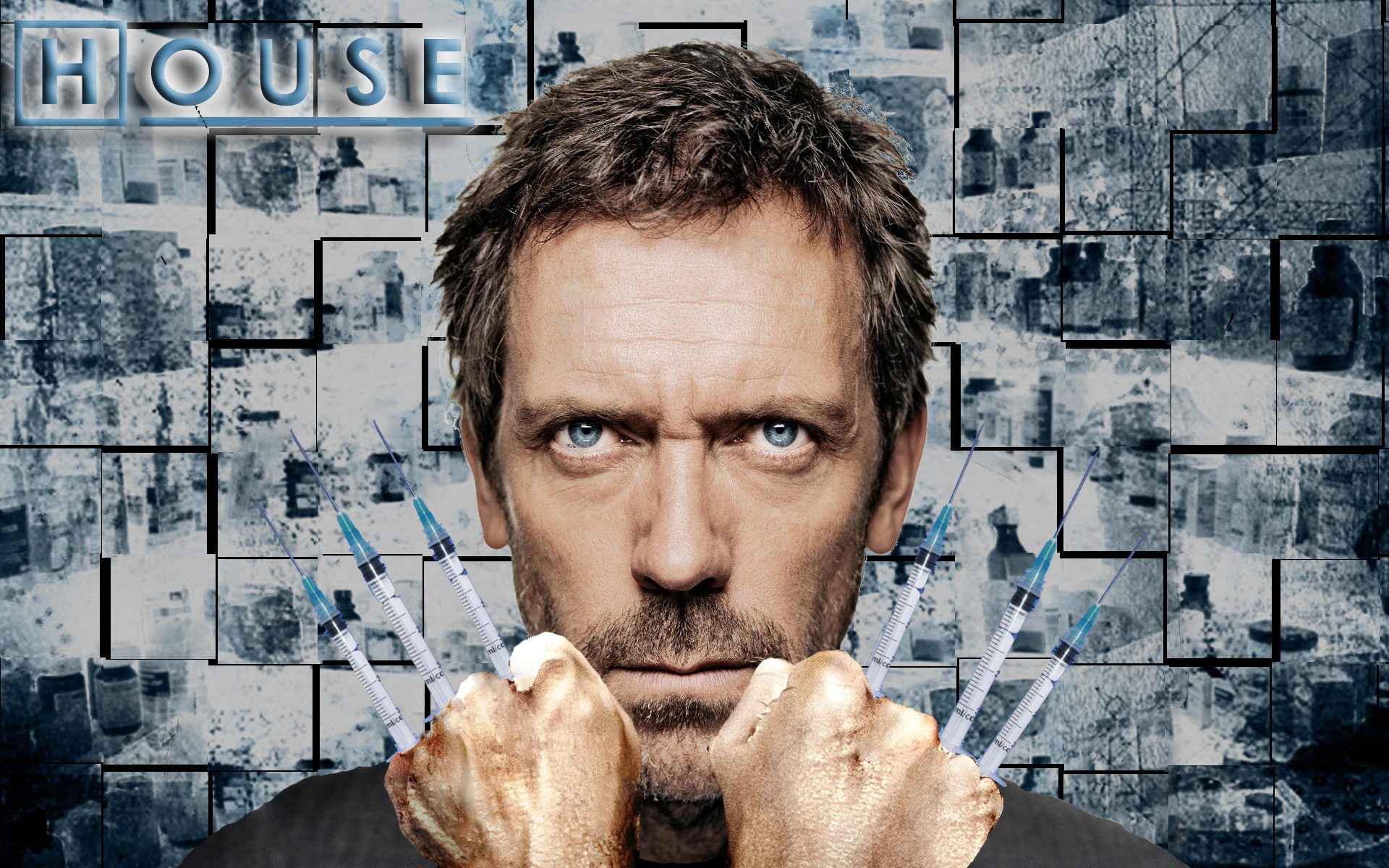 House, M.D. Hugh Laurie Movies. Wallpapers Hugh Laurie Celebrities