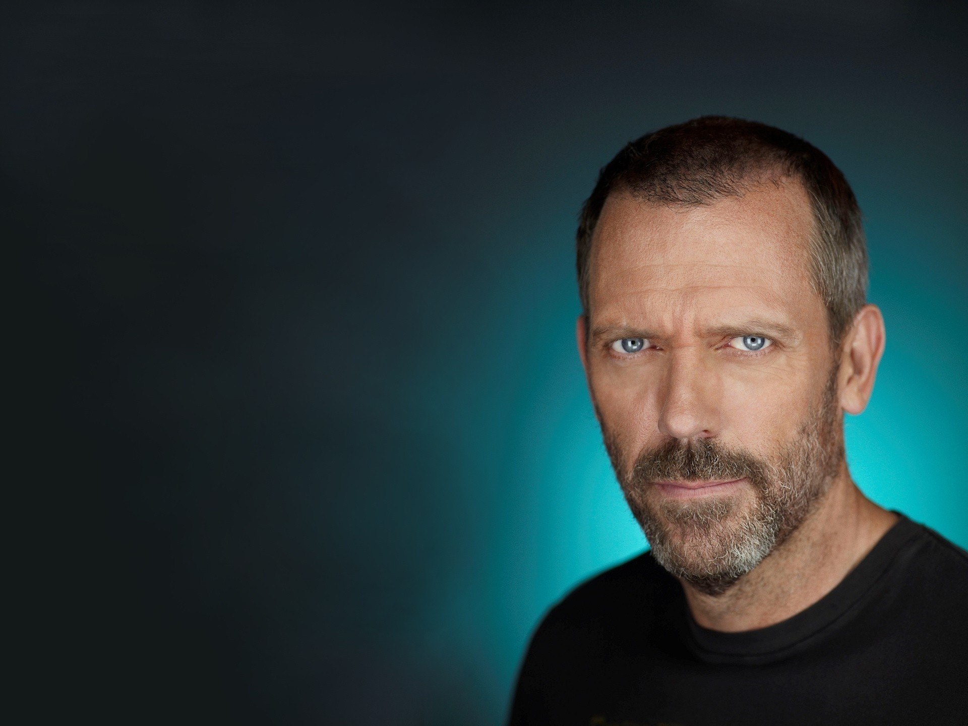 Gregory House, House m.d., hugh laurie, doctor house, actor, face
