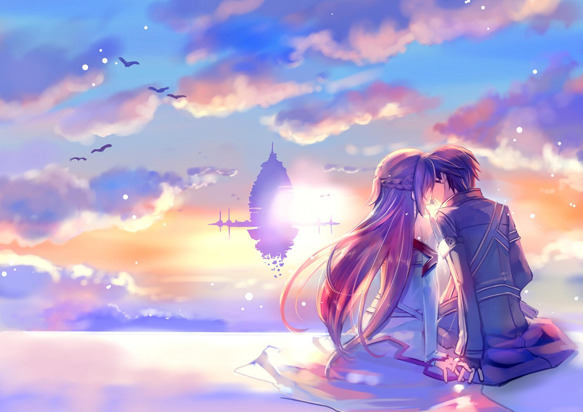 … Sword Art Online Yui · HD Wallpaper | Hintergrund ID:314574