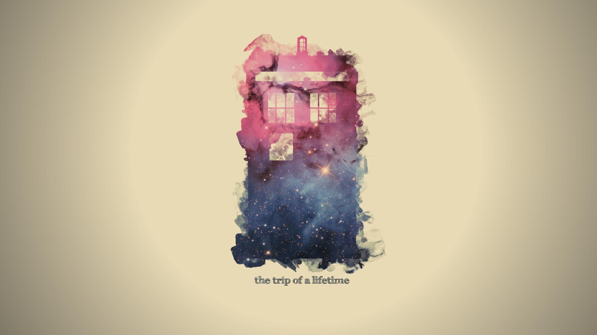 Doctor Who Tardis wallpaper 193543