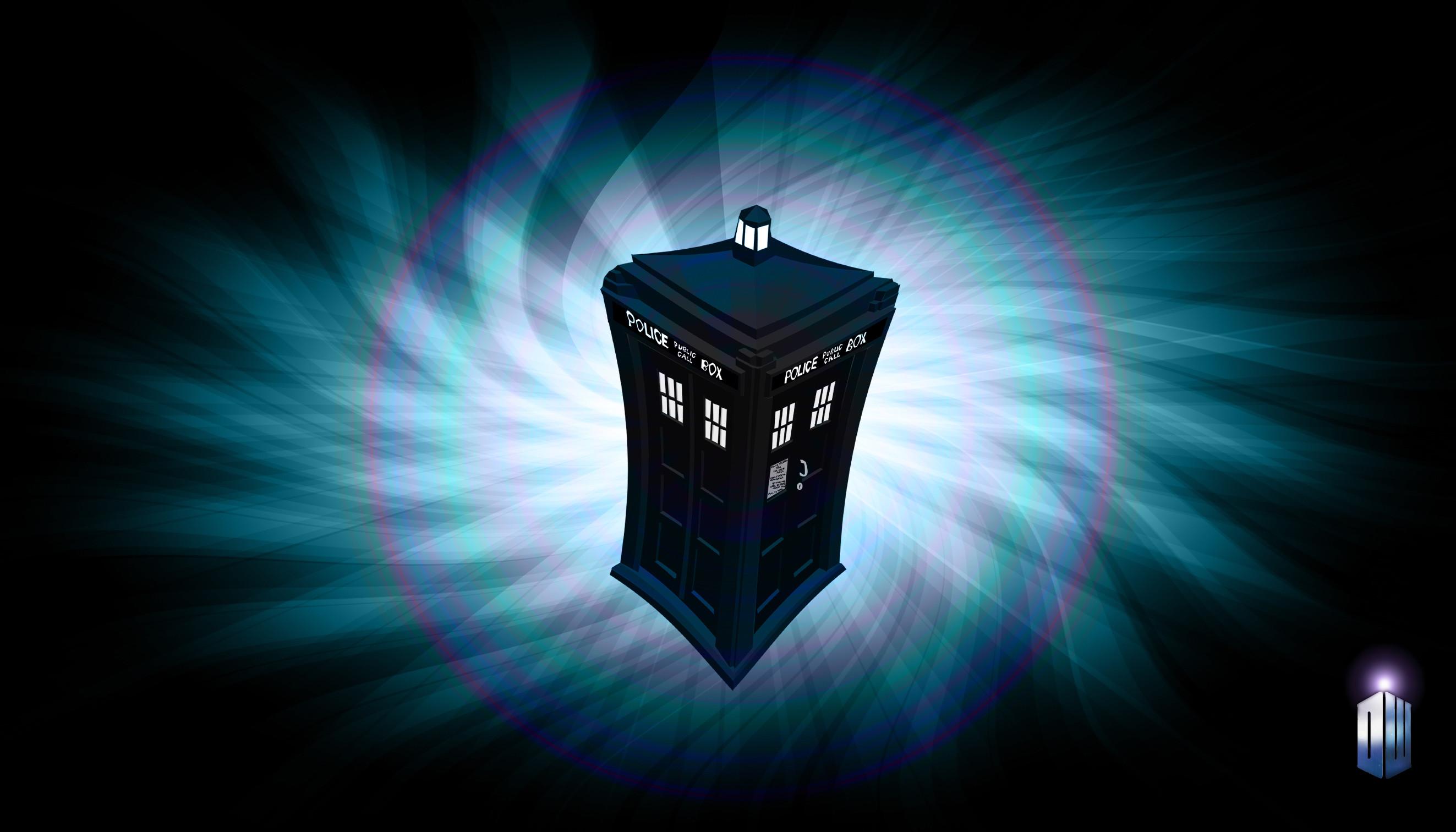 Doctor Who HD Desktop Background Wallpaper