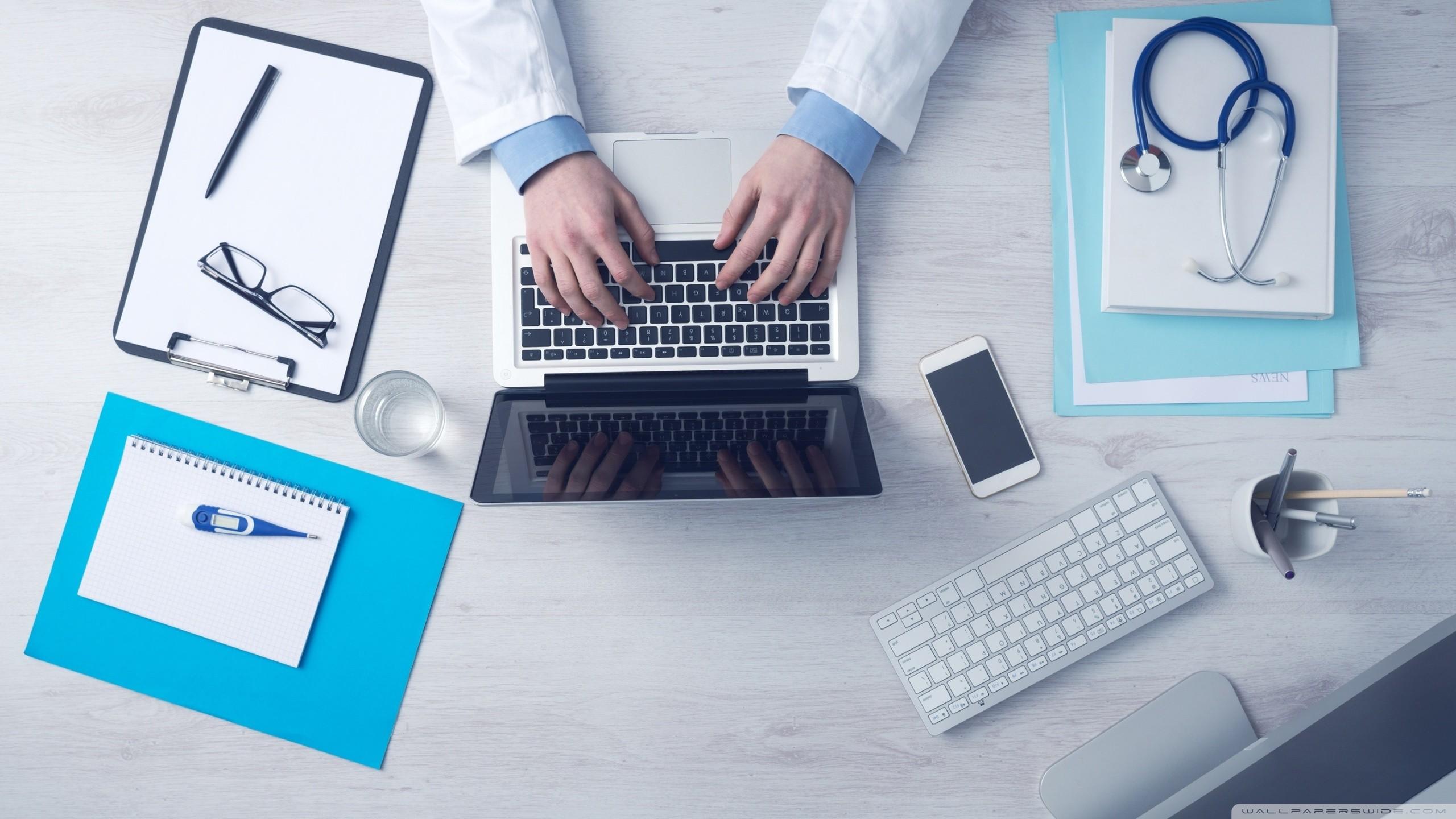 Doctor Office HD Wide Wallpaper for Widescreen